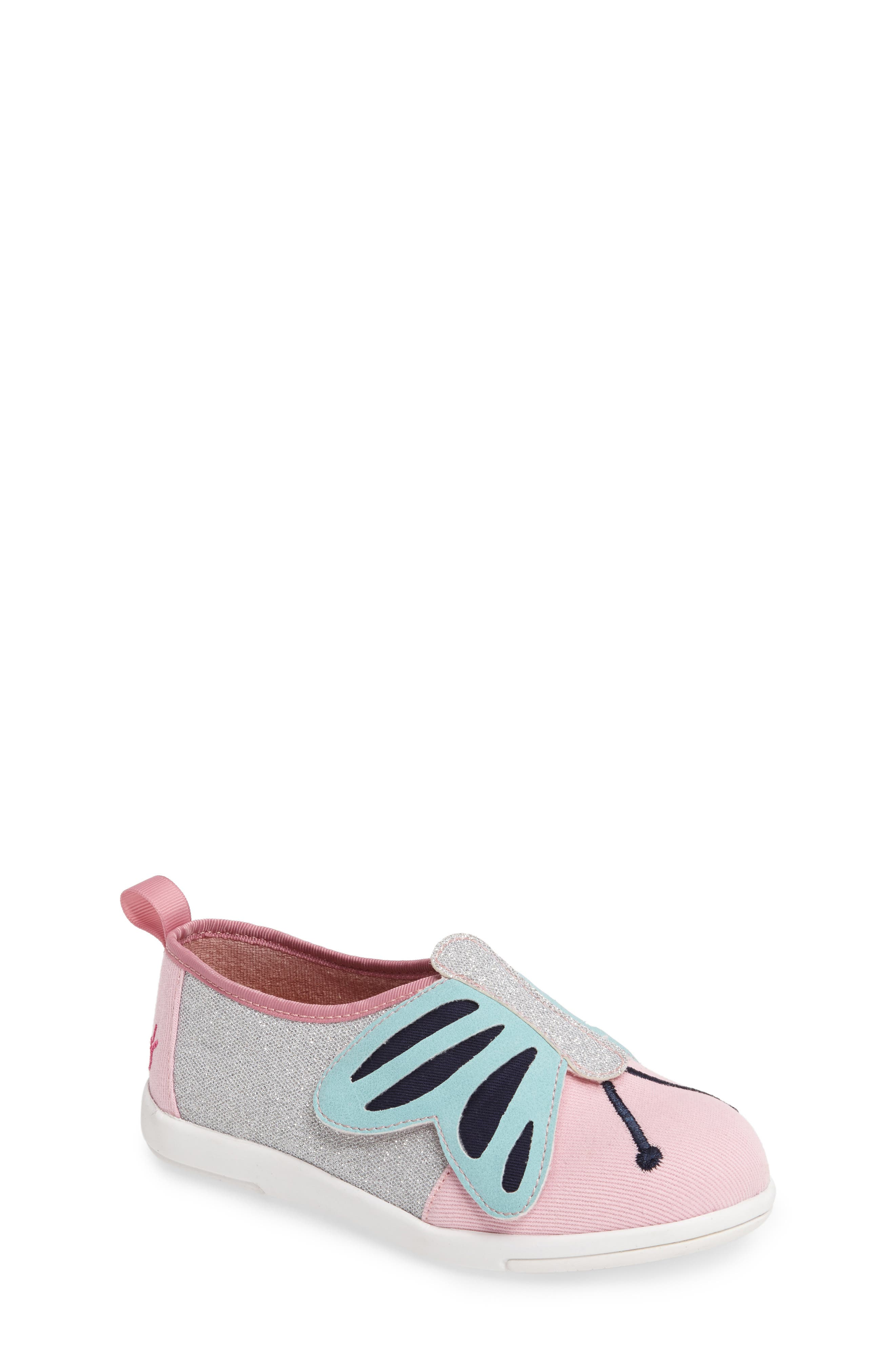 EMU Australia Butterfly Sneaker (Toddler, Little Kid & Big Kid)