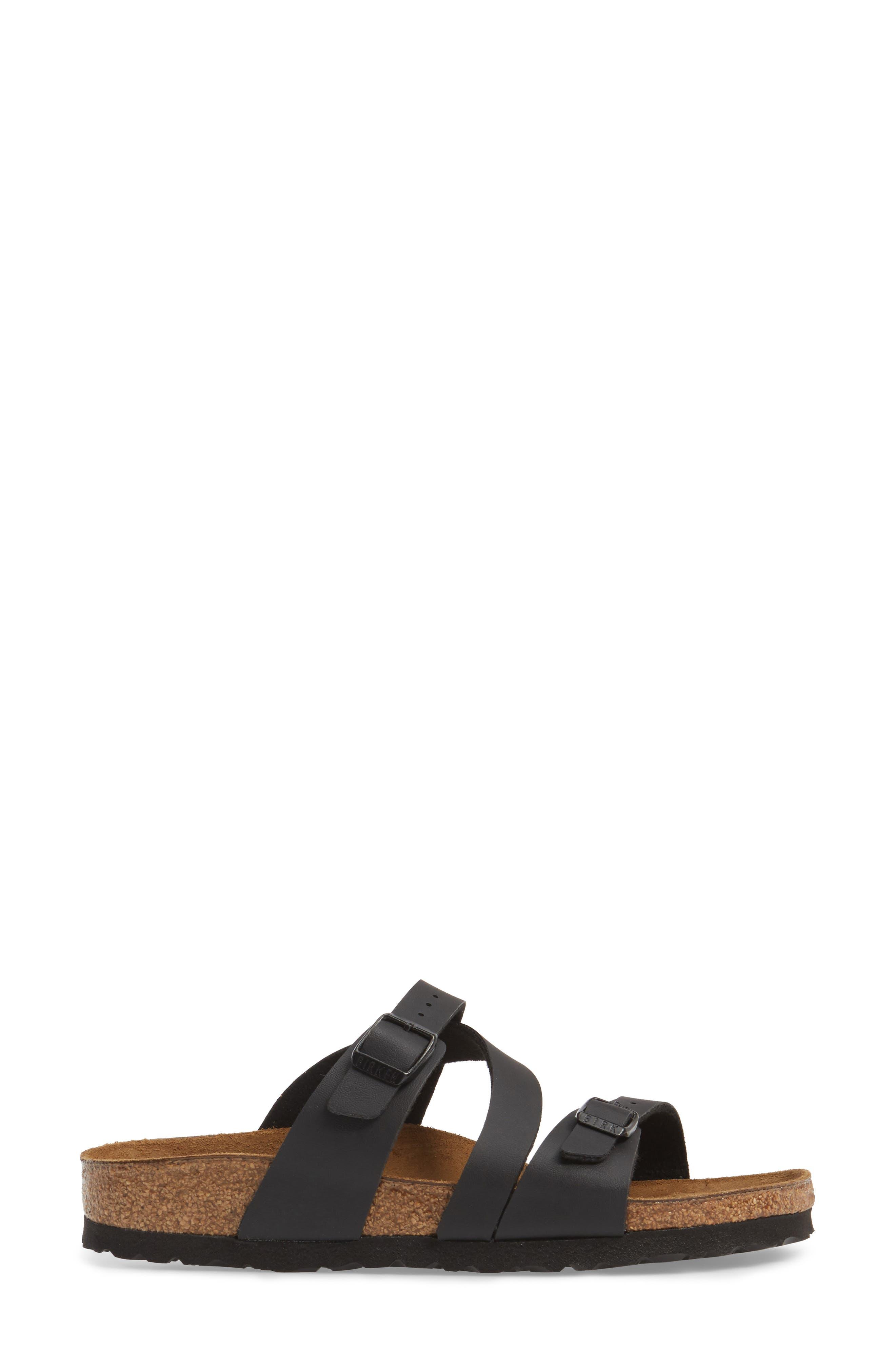 Alternate Image 3  - Birkenstock Salina Slide Sandal (Women)