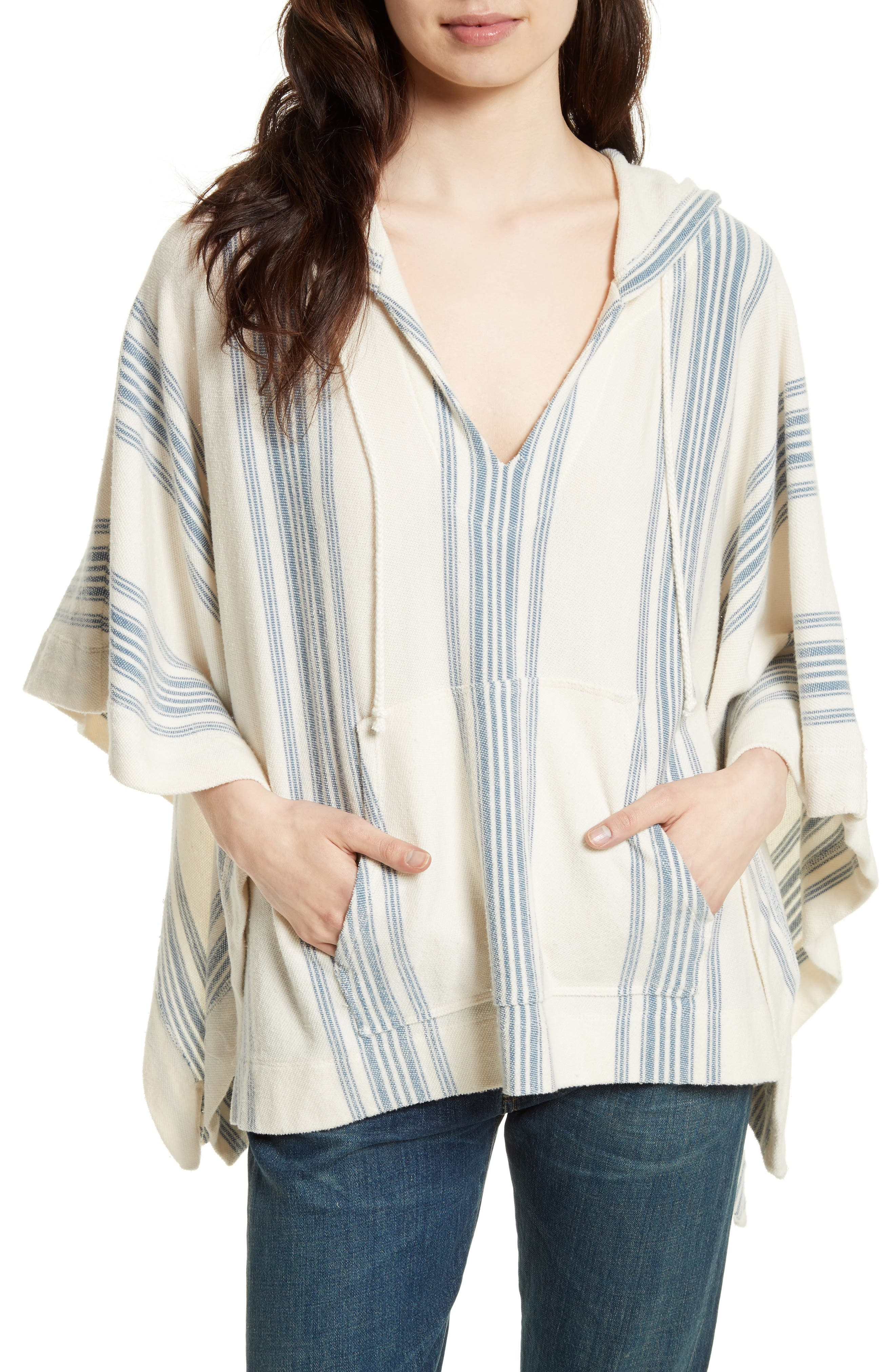Soft Joie Pippina Woven Poncho
