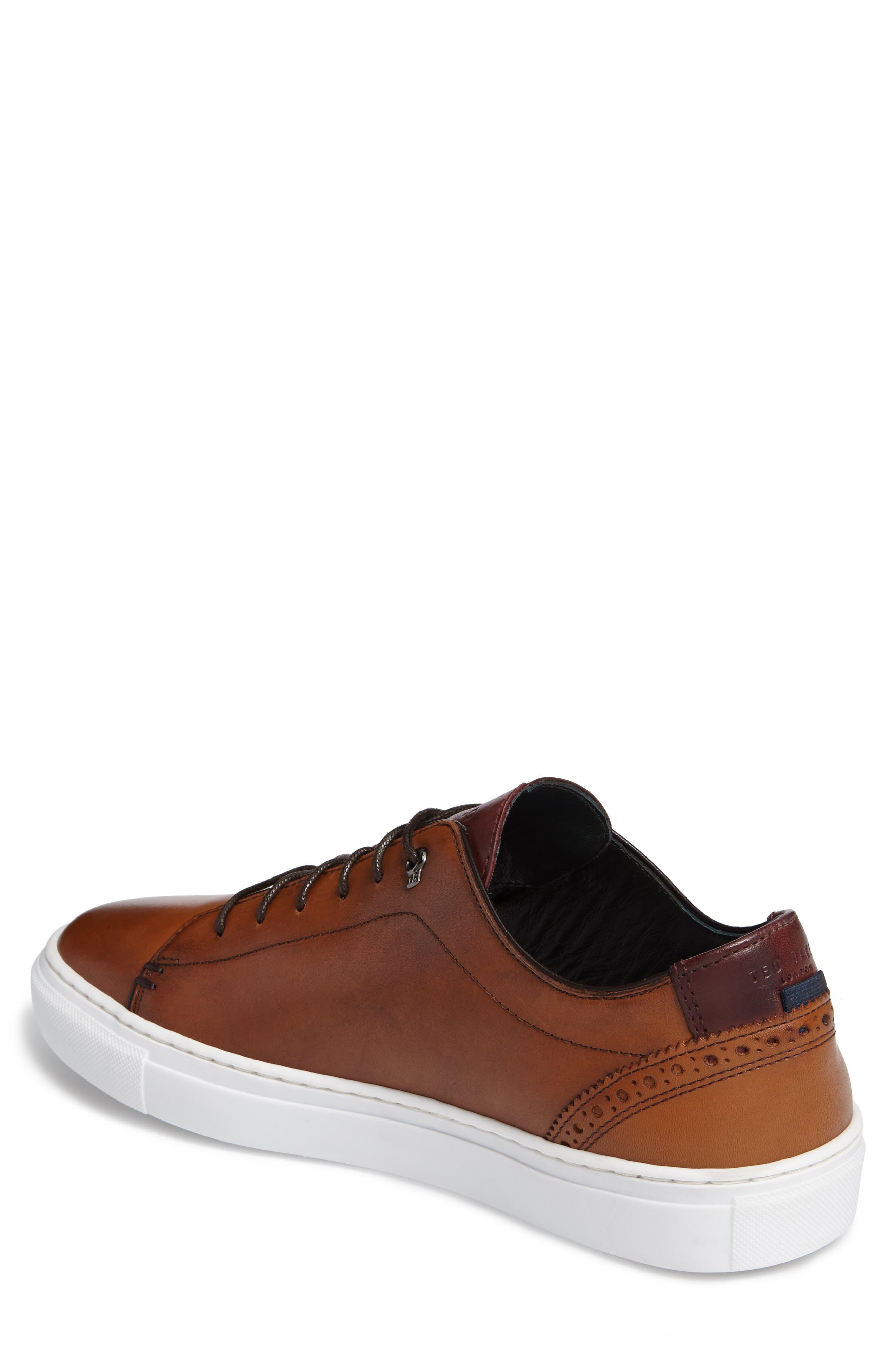Alternate Image 2  - Ted Baker London Duuke Sneaker (Men)