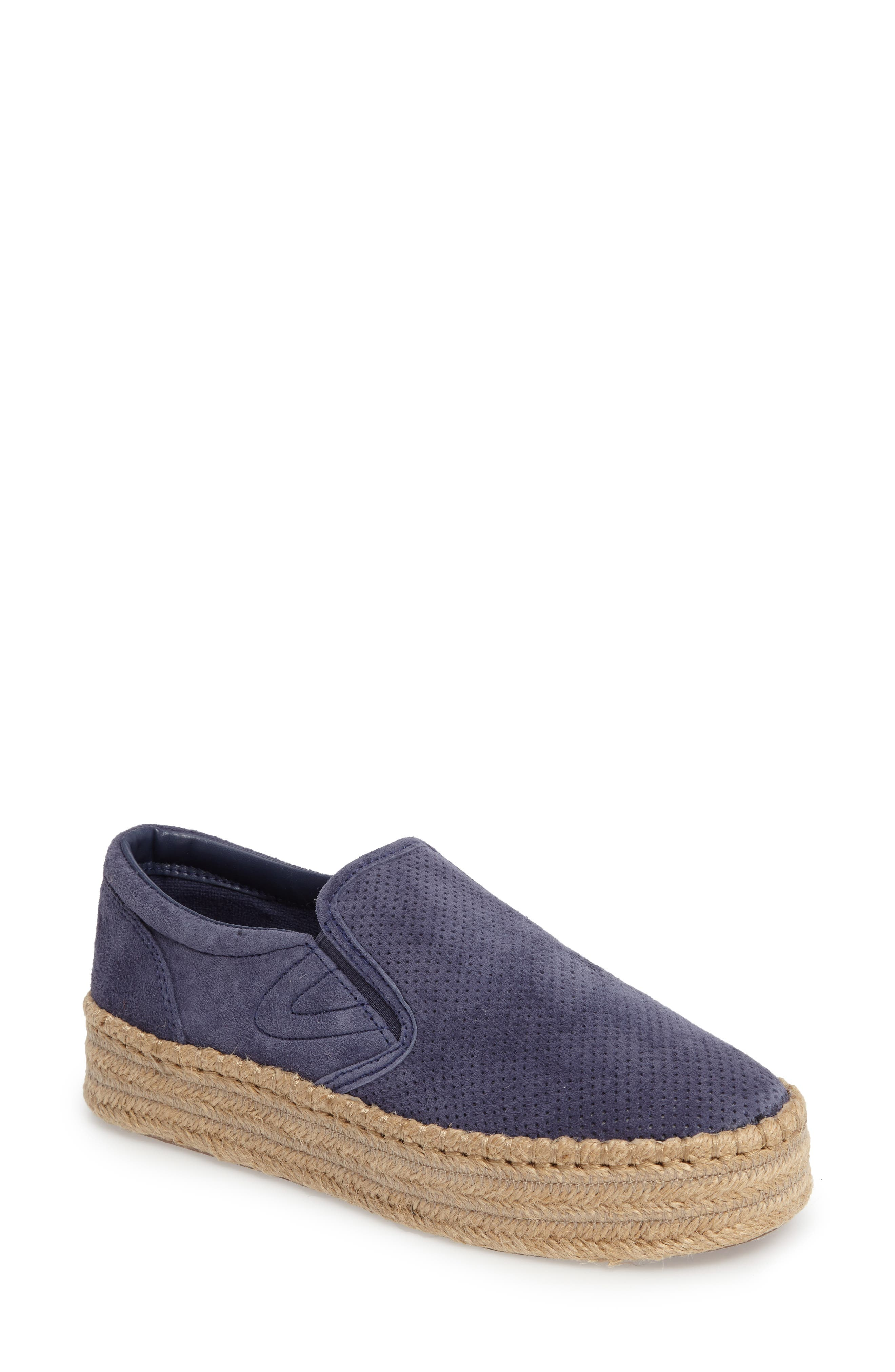 Tretorn Espadrille Slip-On (Women)