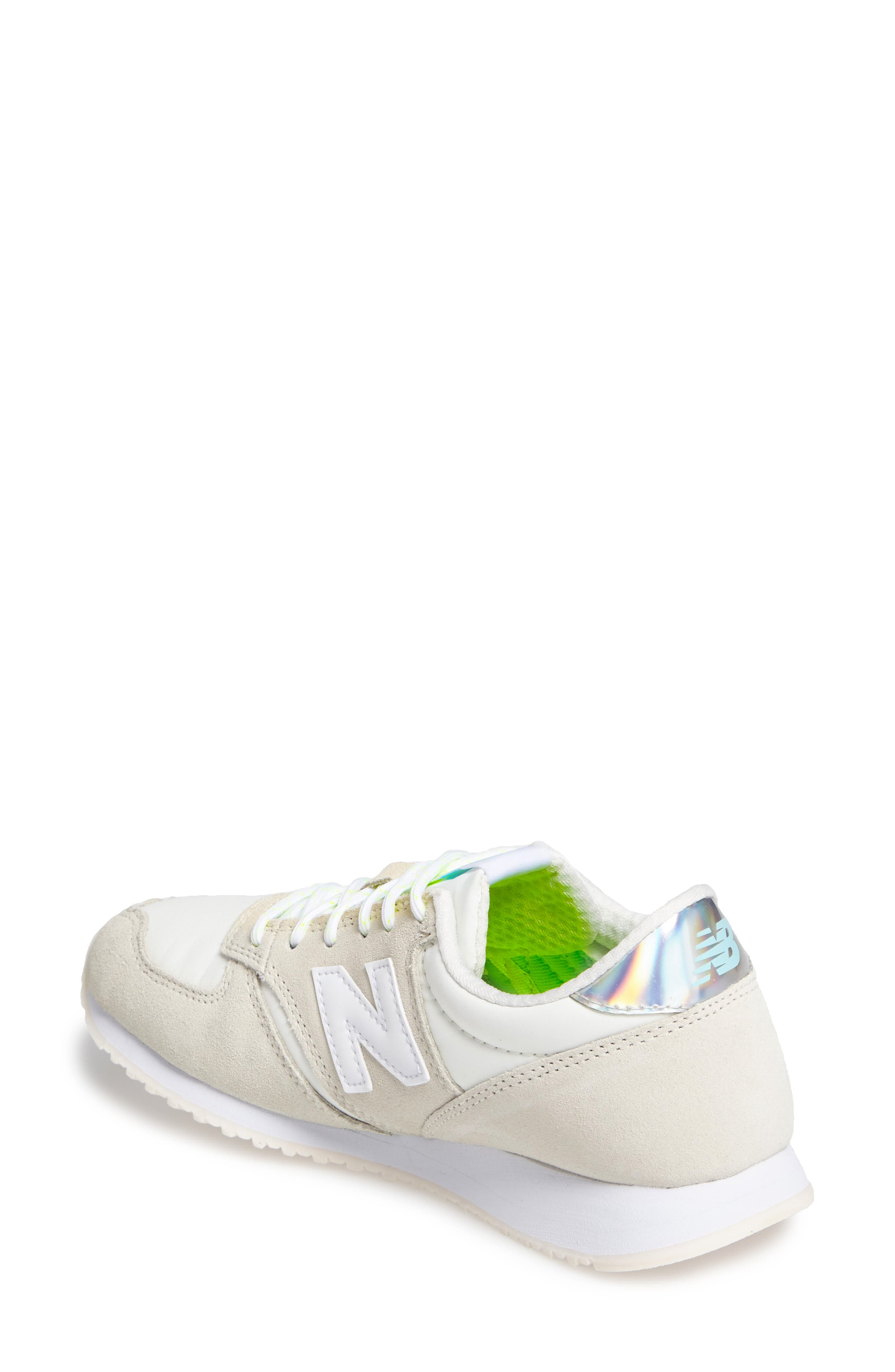 Alternate Image 2  - New Balance '420' Sneaker (Women)