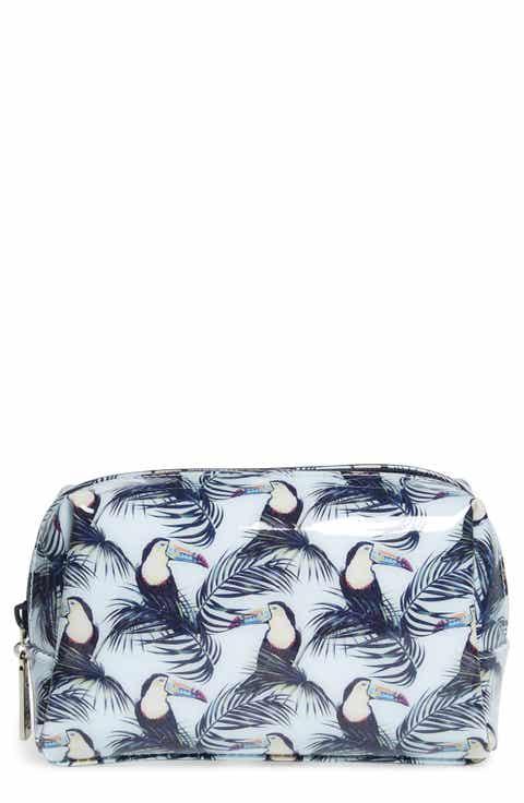 Catseye London Toucan Beauty Bag