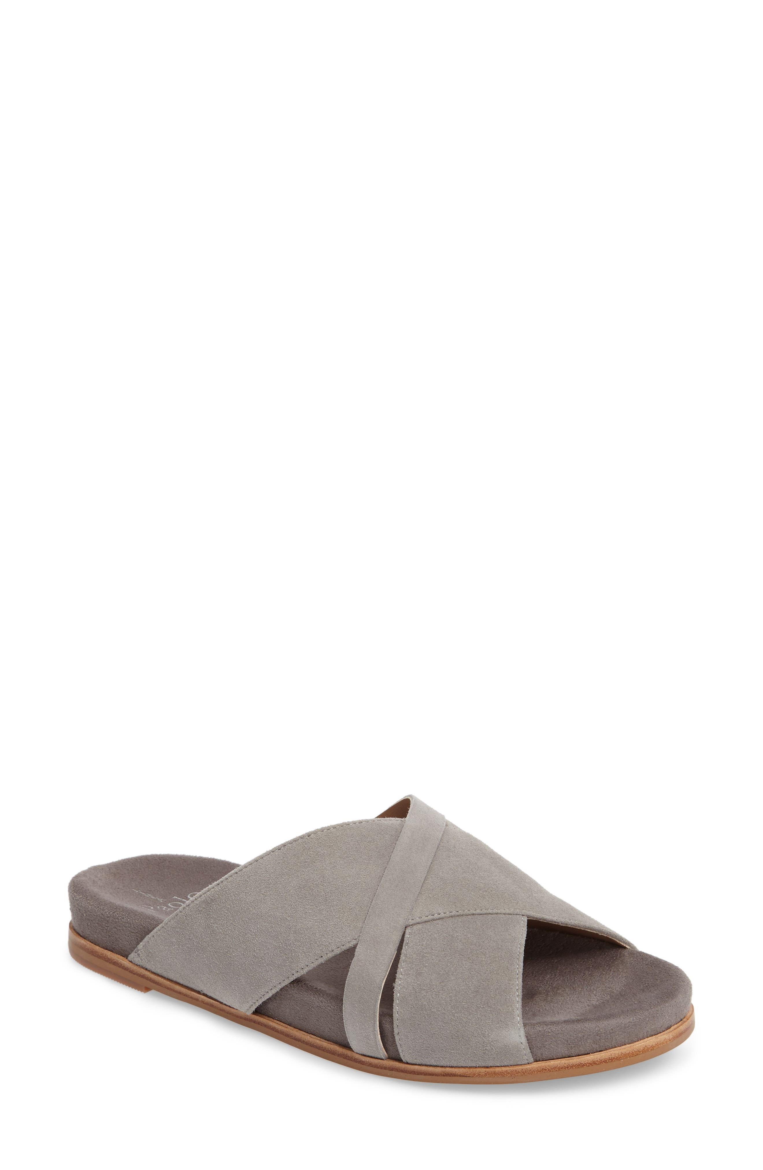 Linea Paolo Lacey Slide Sandal (Women)