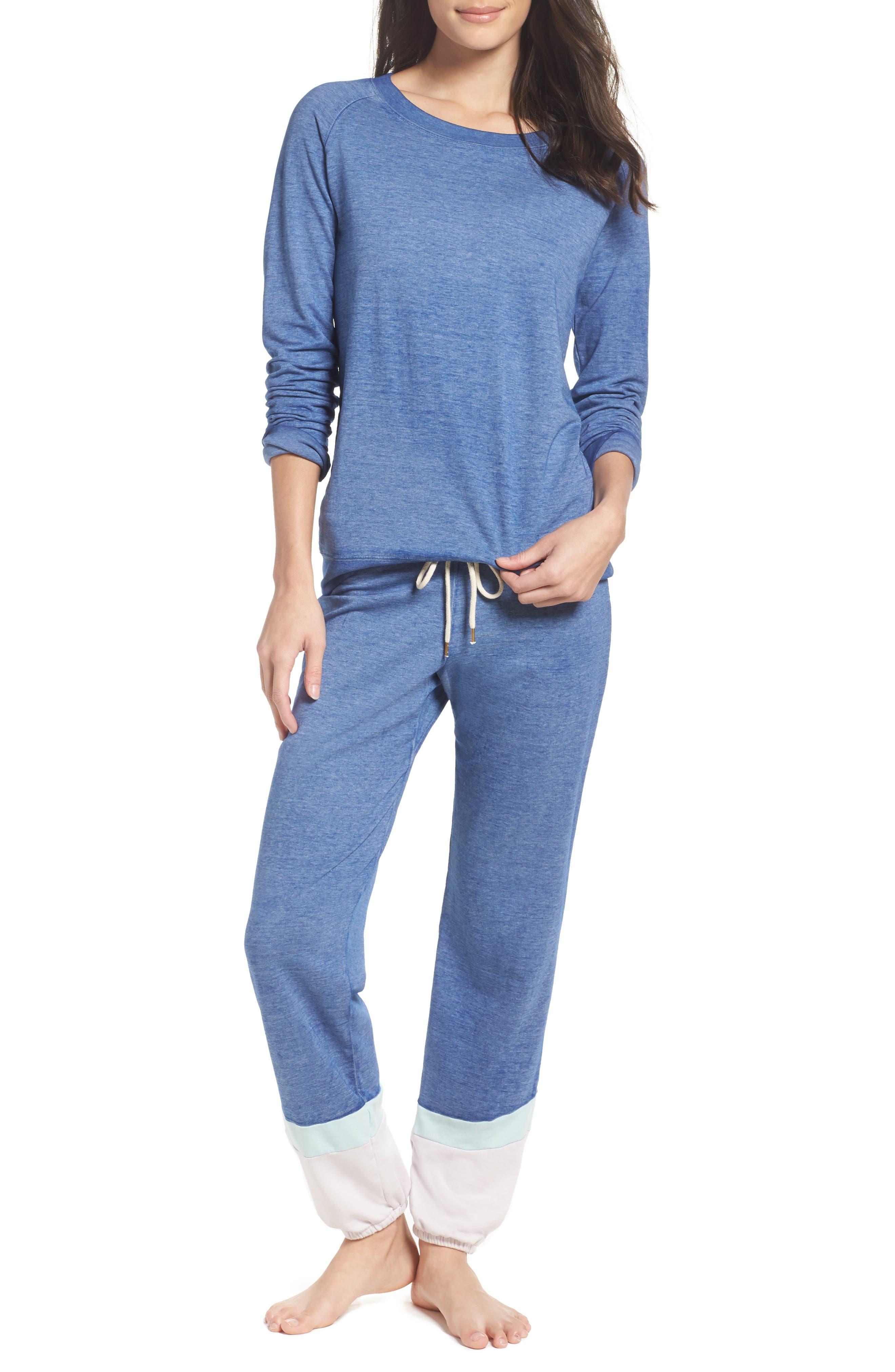 Honeydew Intimates Sweatshirt & Lounge Pants