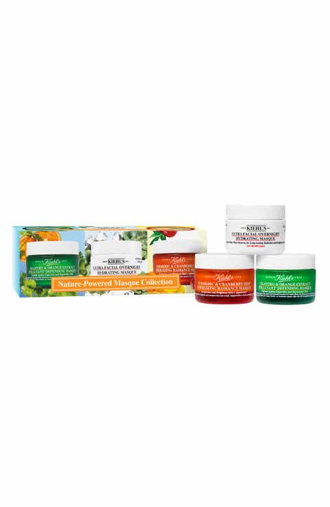 Kiehl's Since 1951 Nature-Powered Masque Set ($47 Value)