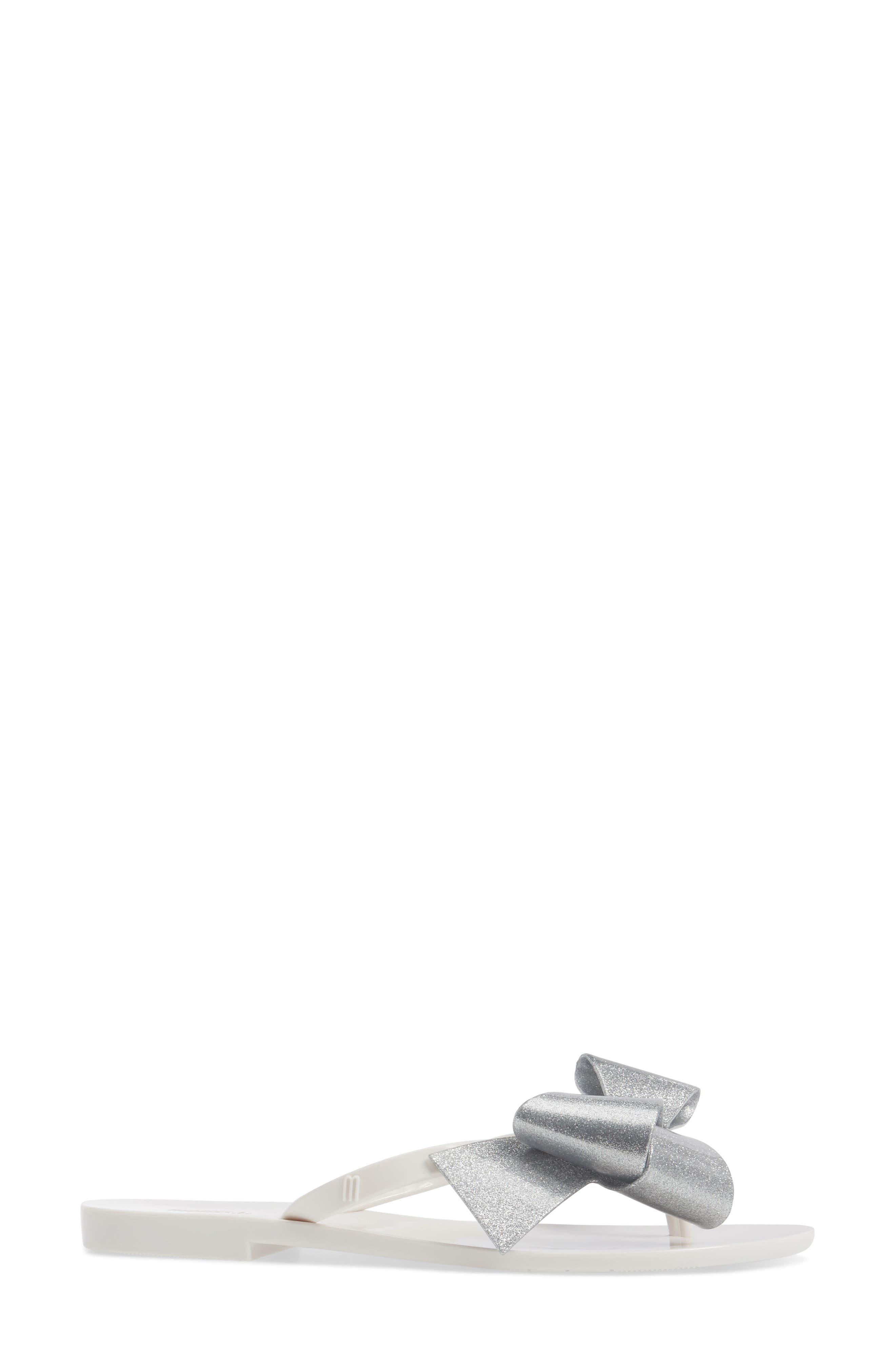 Alternate Image 3  - Melissa Harmonic Bow III Flip Flop (Women)