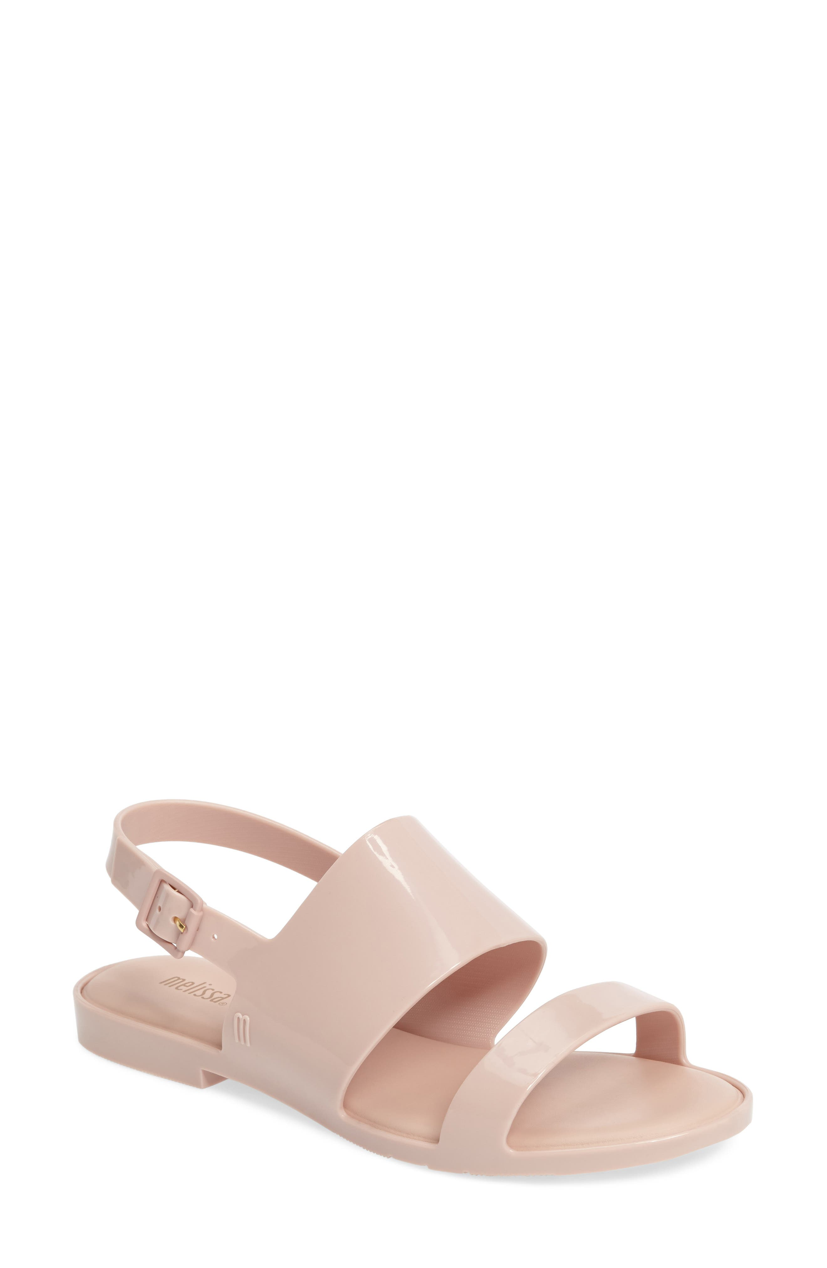 Melissa Classy Slingback Sandal (Women)