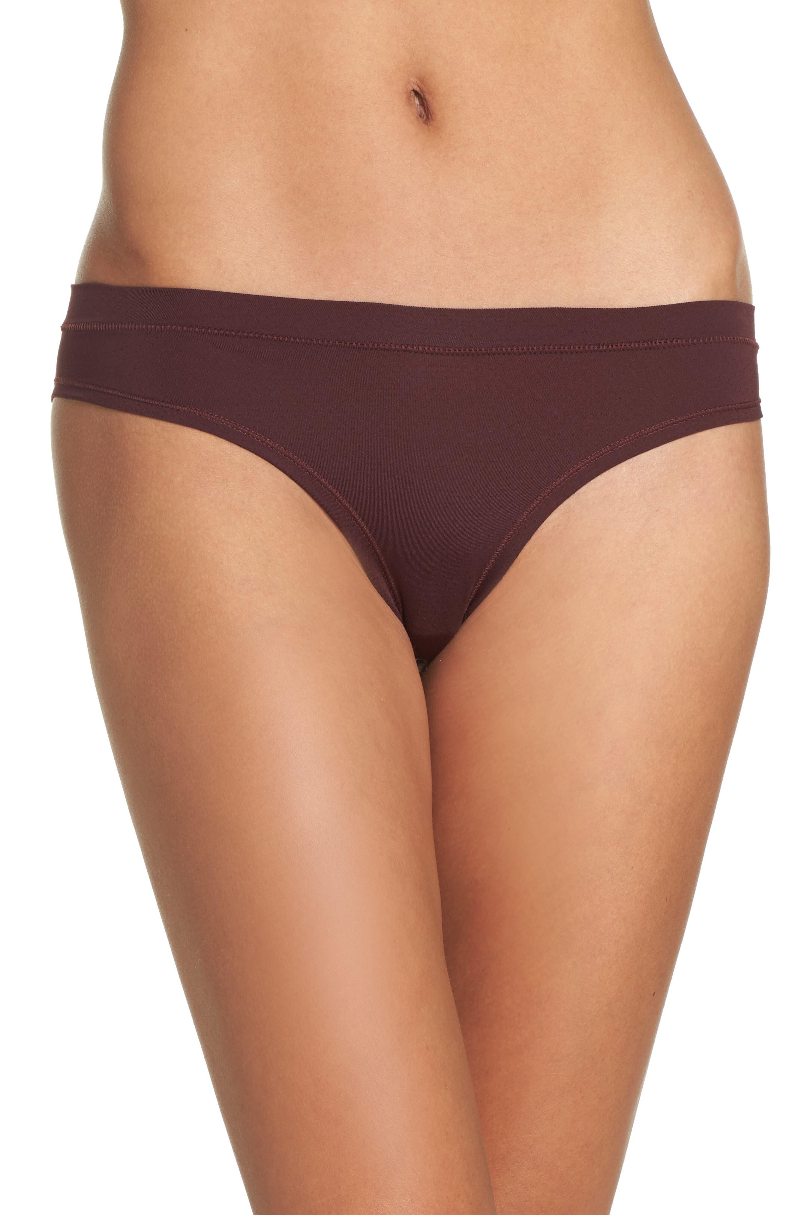 Zella Body Mesh Active Bikini (4 for $30)