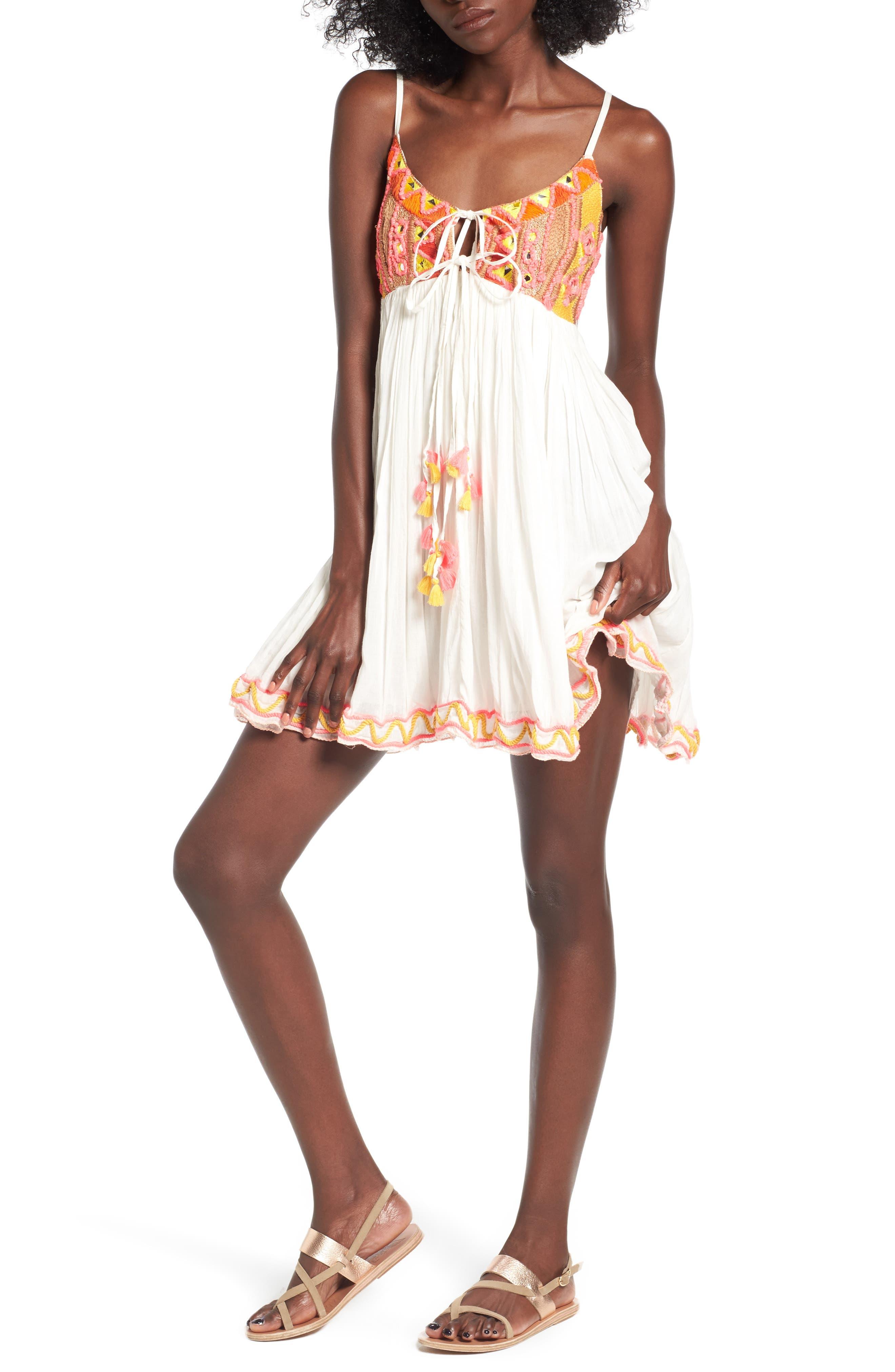 Raga Coastland Babydoll Dress
