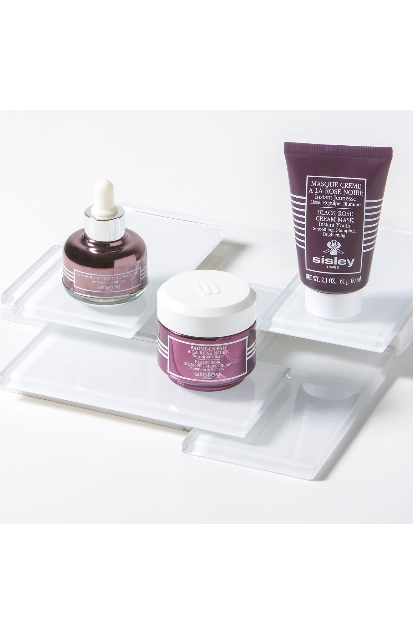 Alternate Image 6  - Sisley Paris Black Rose Skin Infusion Cream
