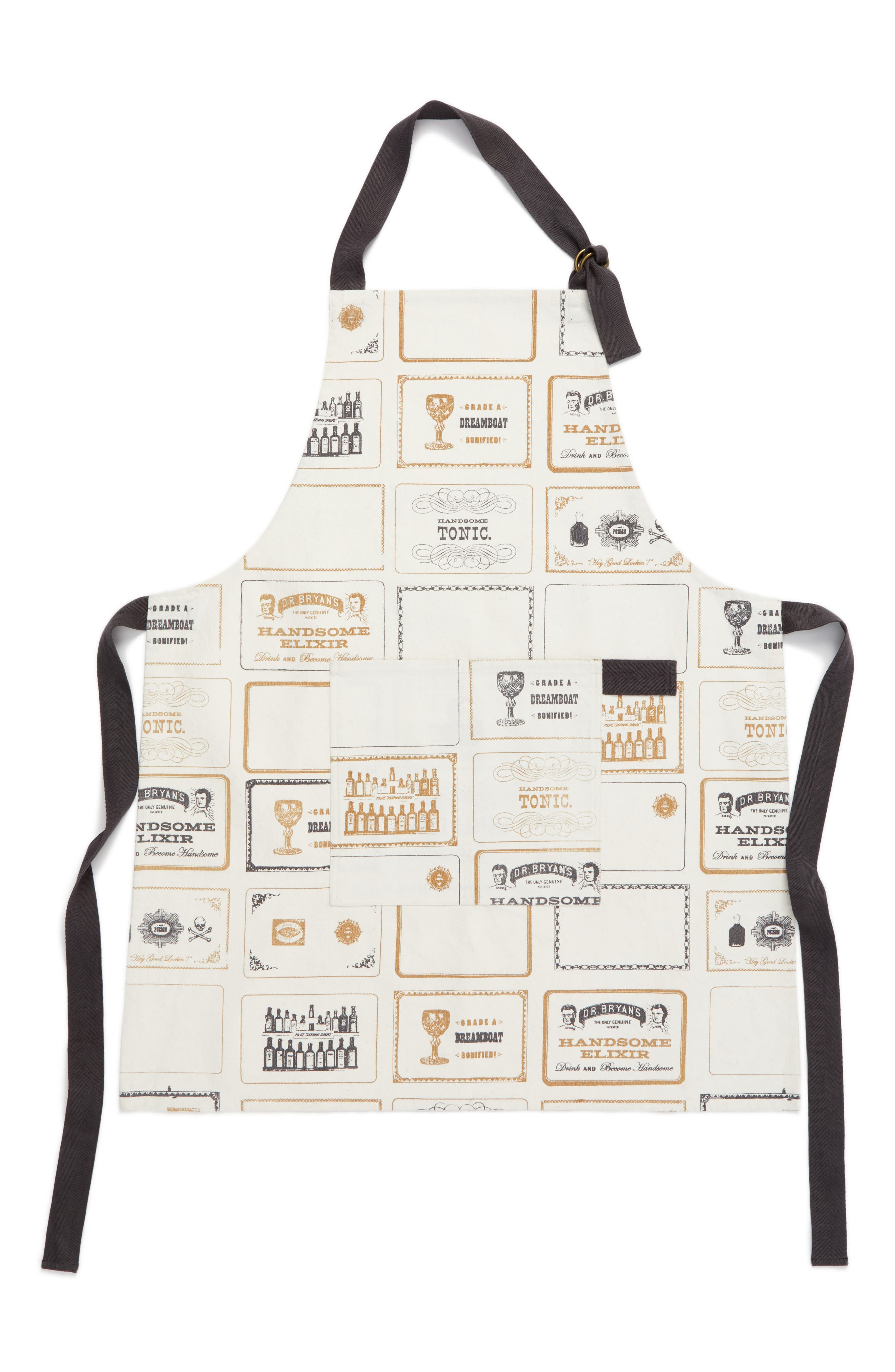 Nordstrom at Home Dad's Elixir Apron