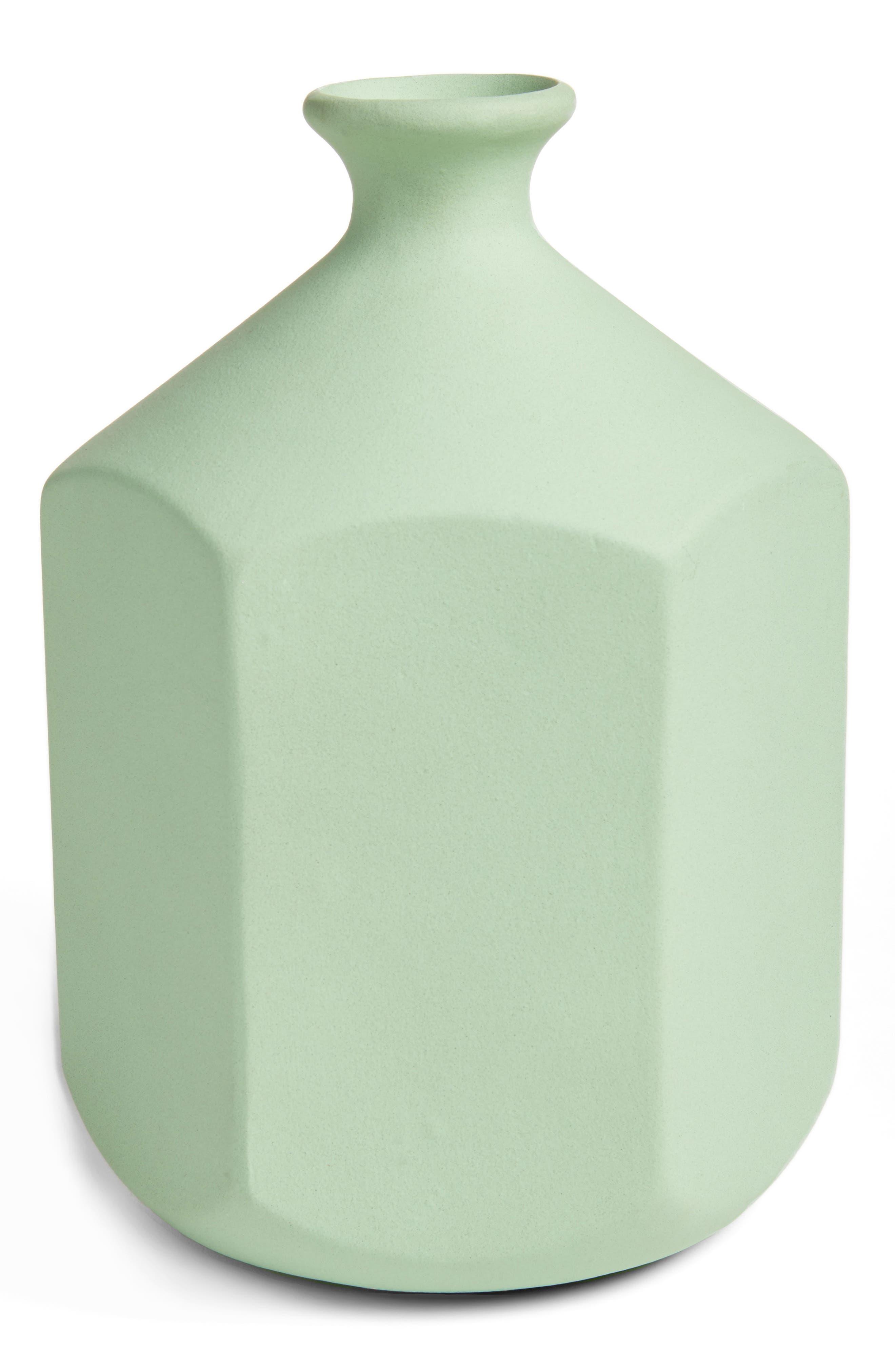Shiraleah Geo Vase