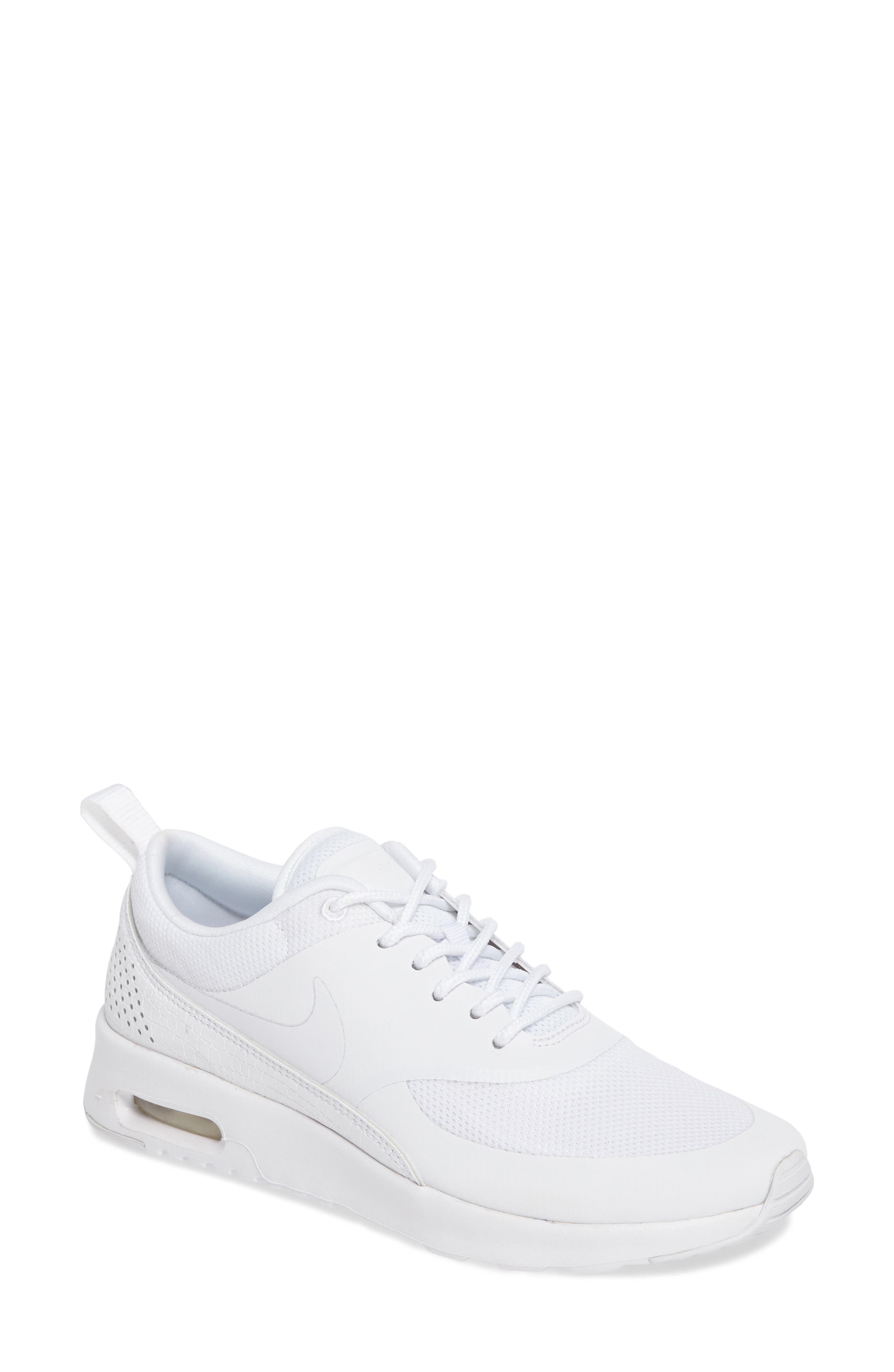 Nike Air Max Thea Sneaker (Women)