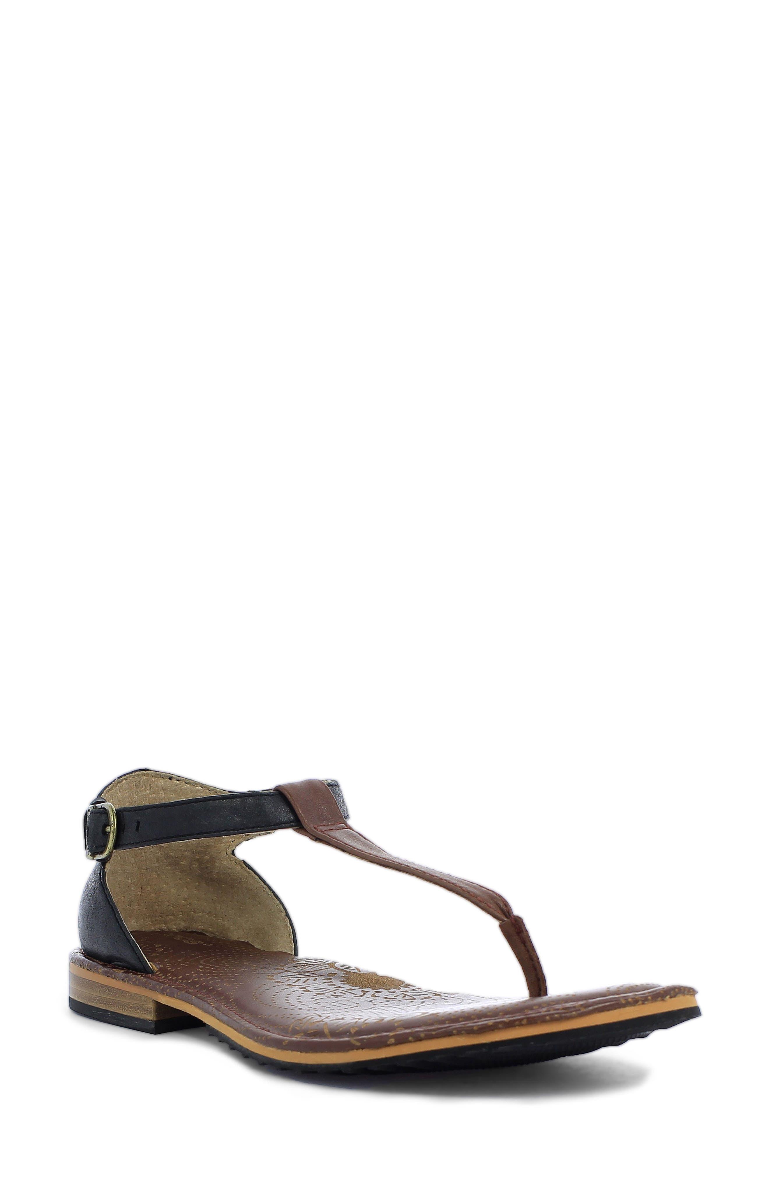 Bogs Memphis Thong Sandal (Women)
