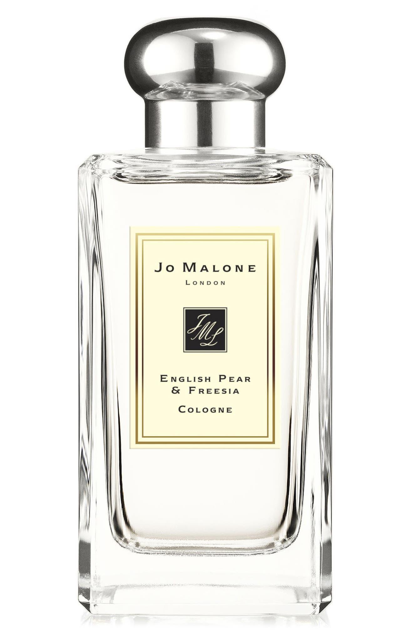 Main Image - Jo Malone London™ 'English Pear & Freesia' Cologne