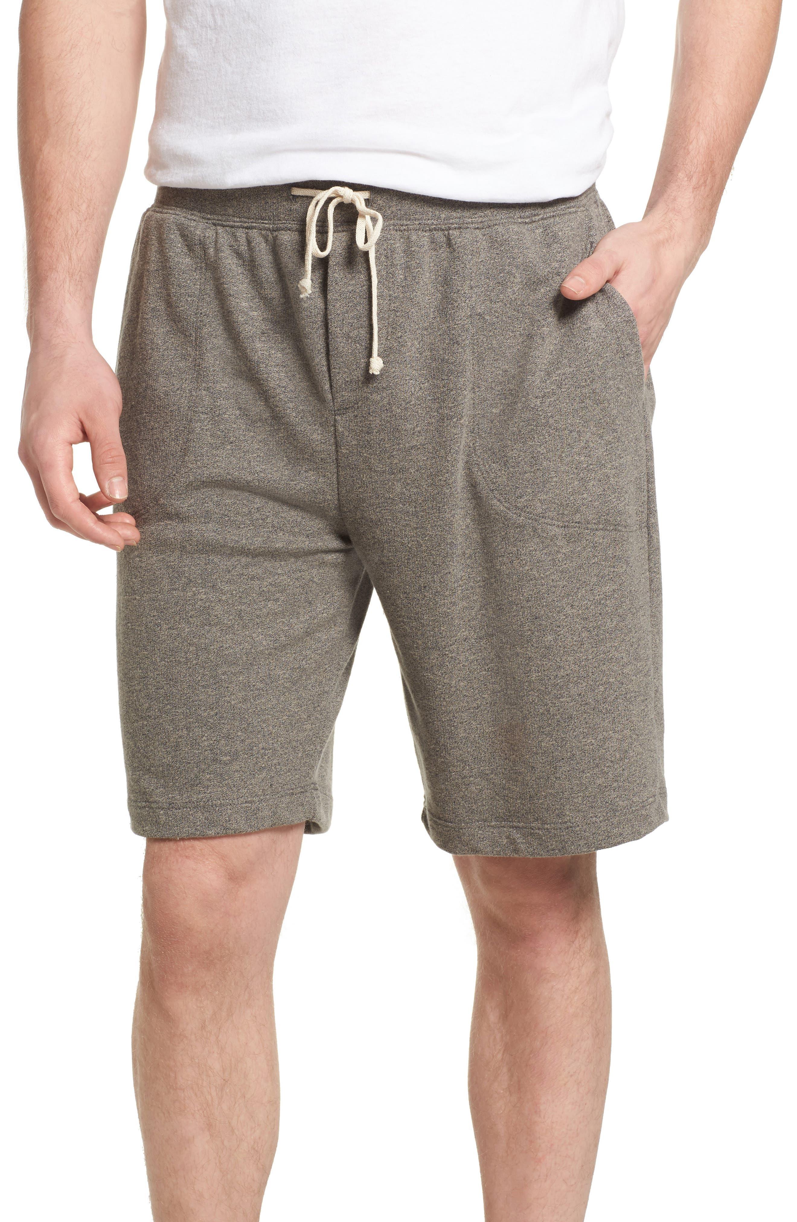 Alternative Triple Double Shorts