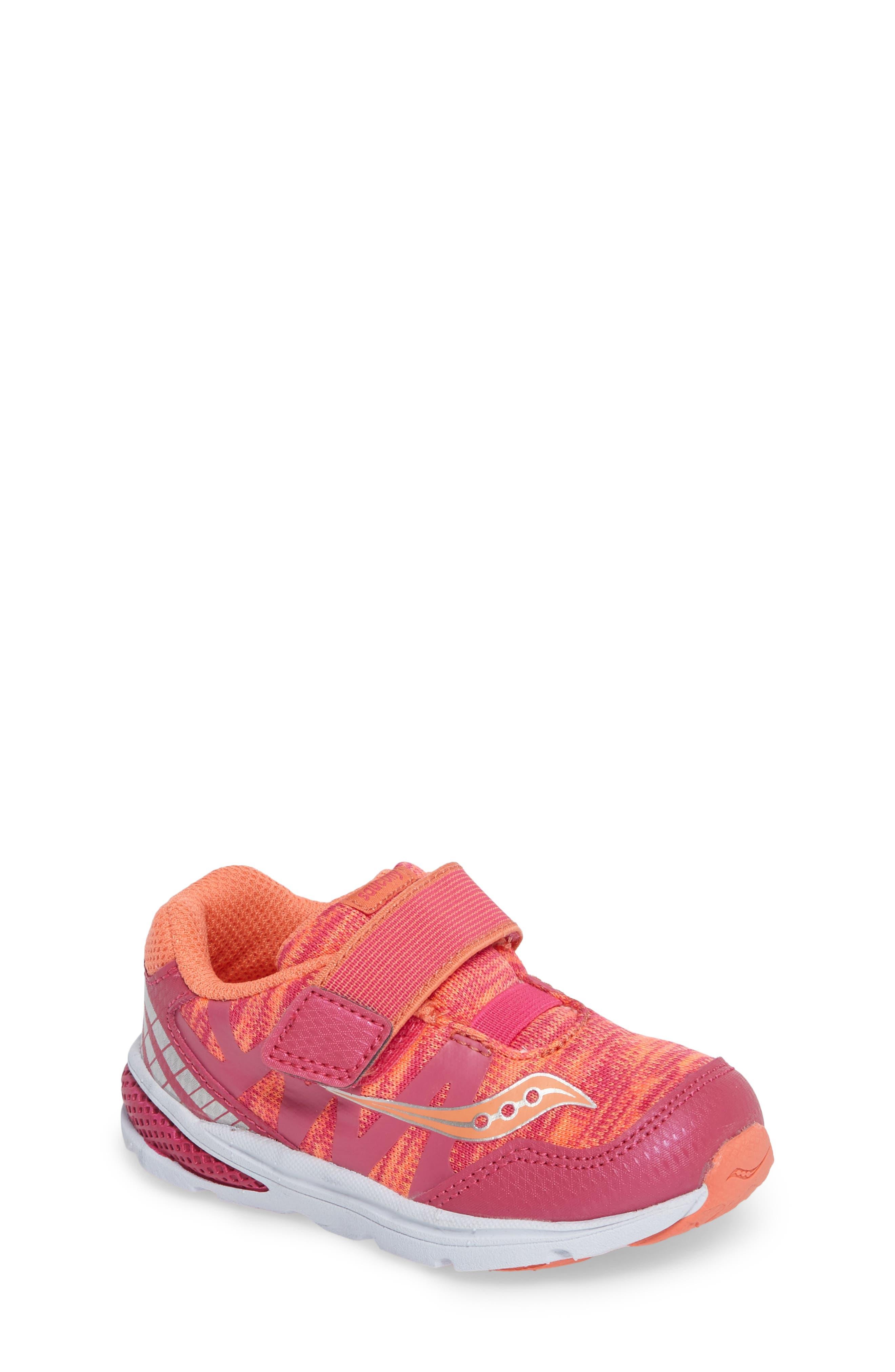 SAUCONY Baby Ride Pro Sneaker