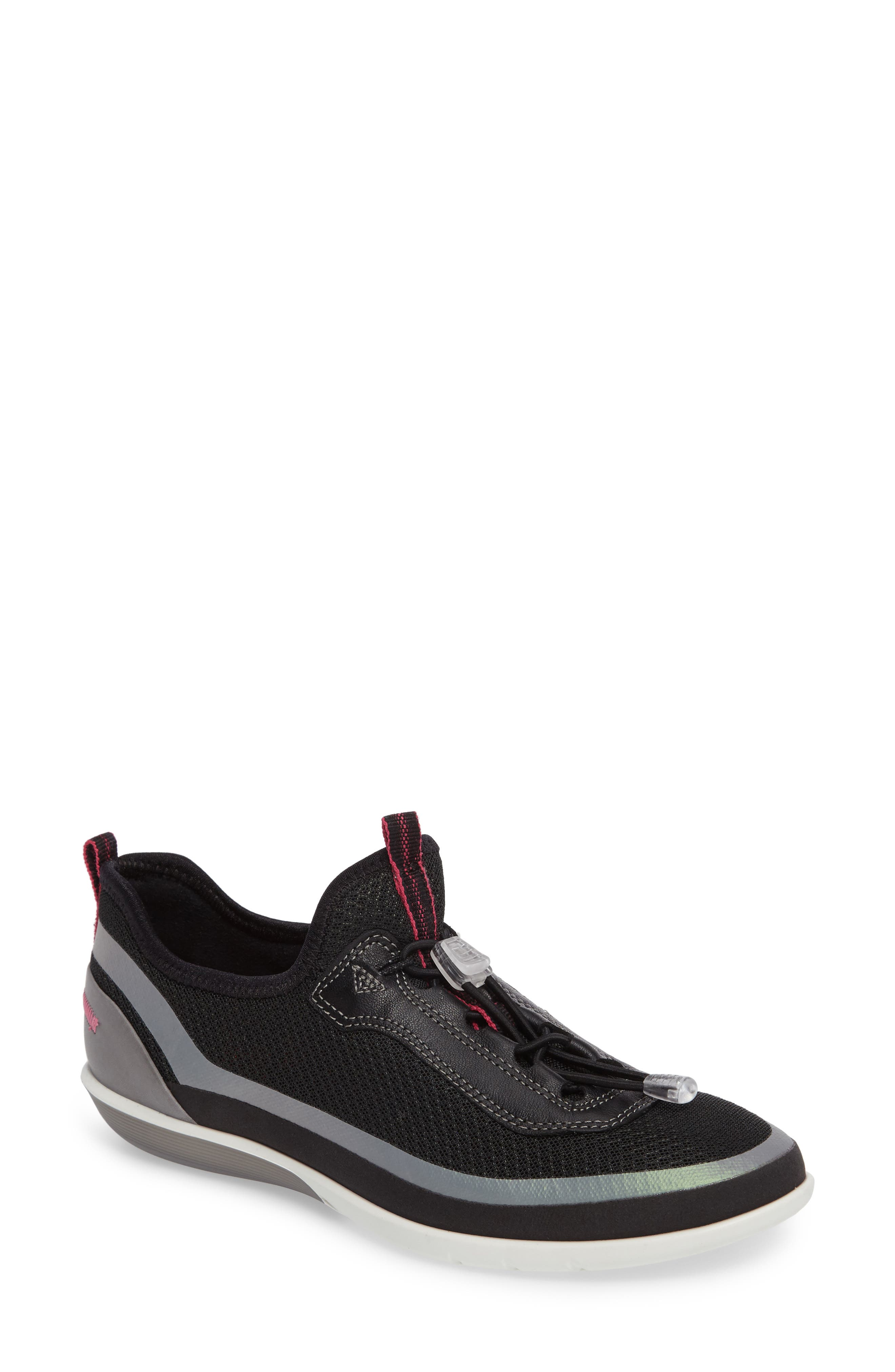ECCO Sense Light Toggle Sneaker (Women)