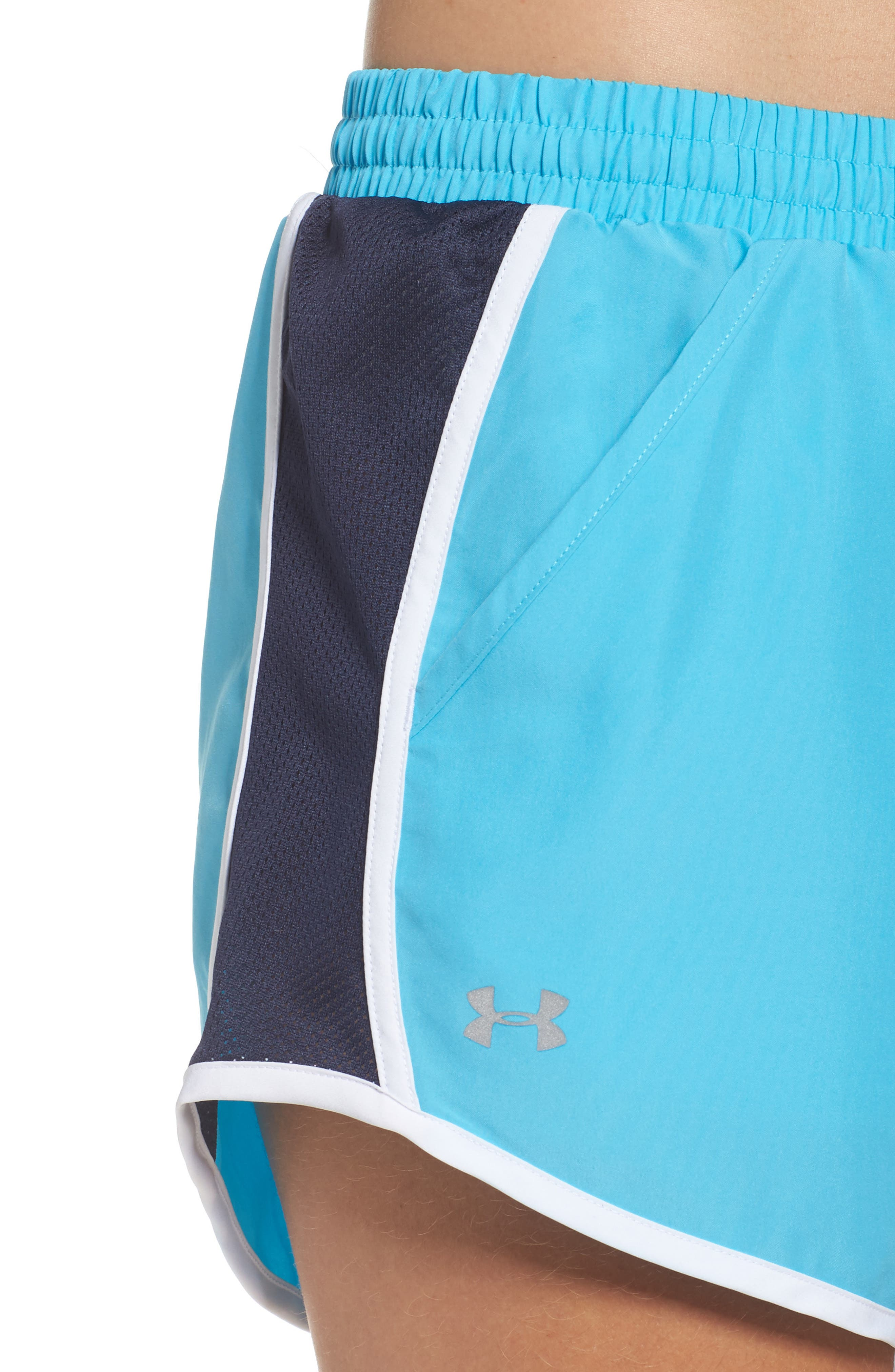 Alternate Image 4  - Under Armour 'Fly By' Running Shorts