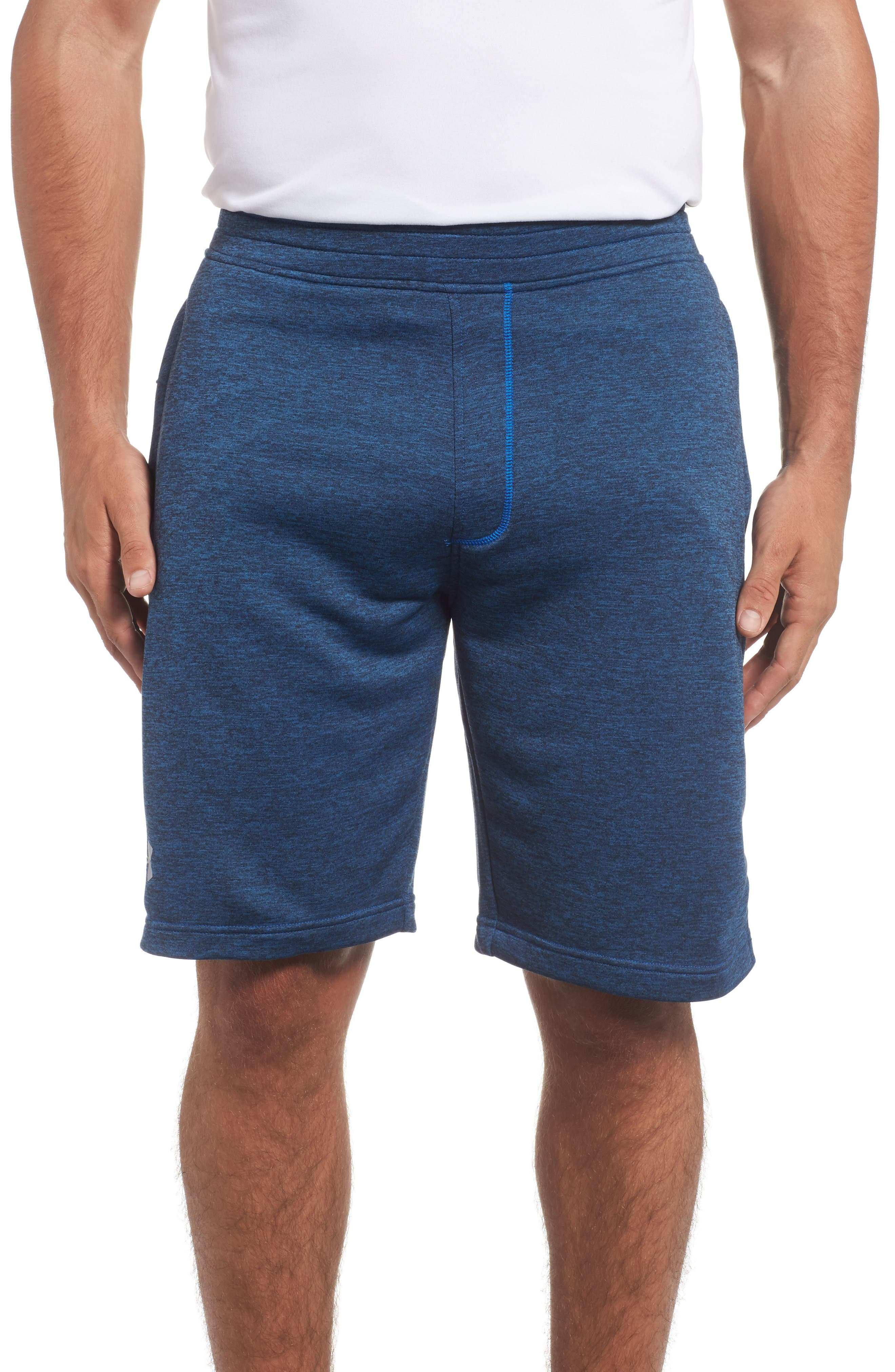 Under Armour Tech Terry Knit Shorts