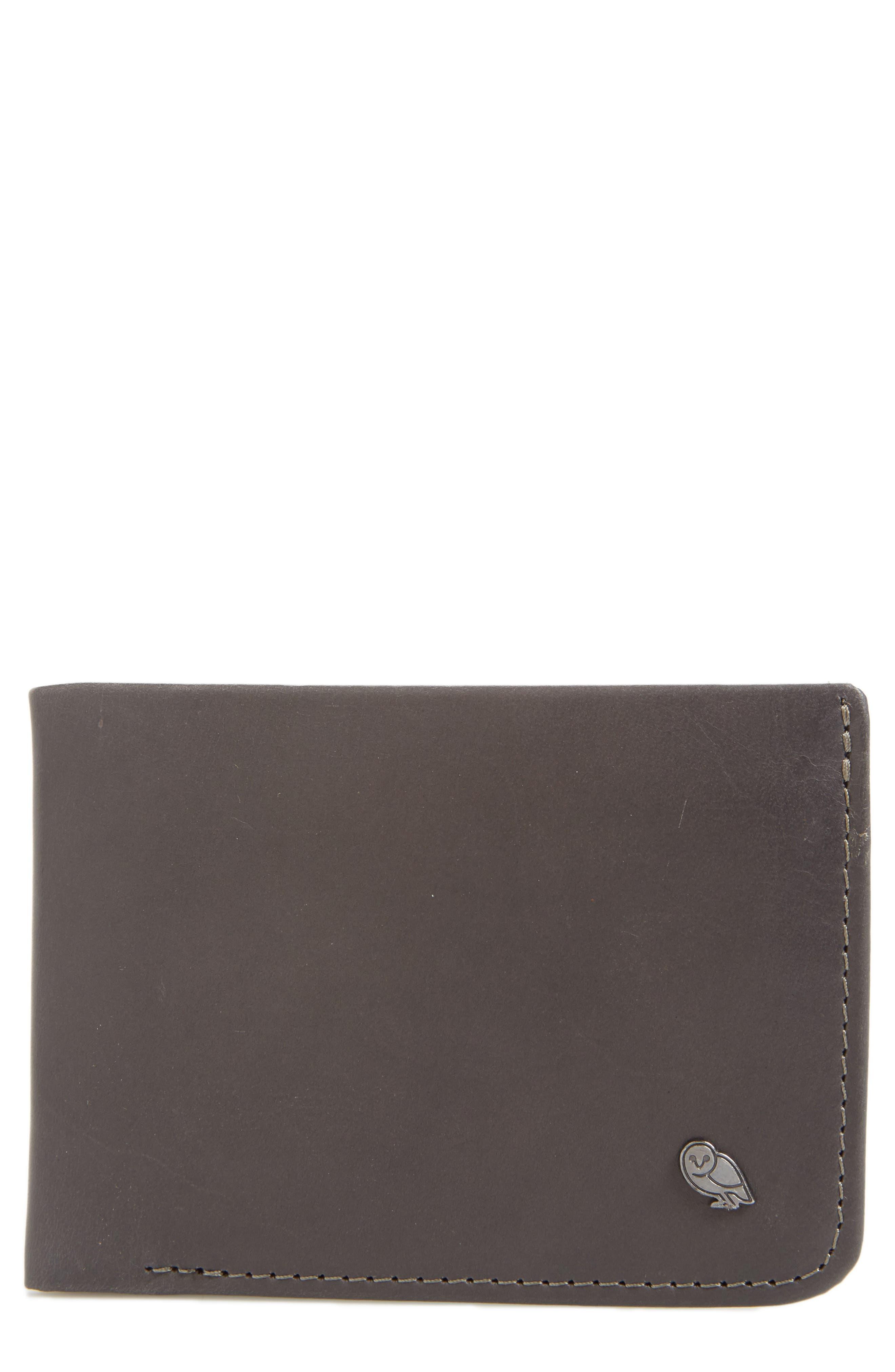 Alternate Image 1 Selected - Bellroy 'Hide And Seek' Wallet