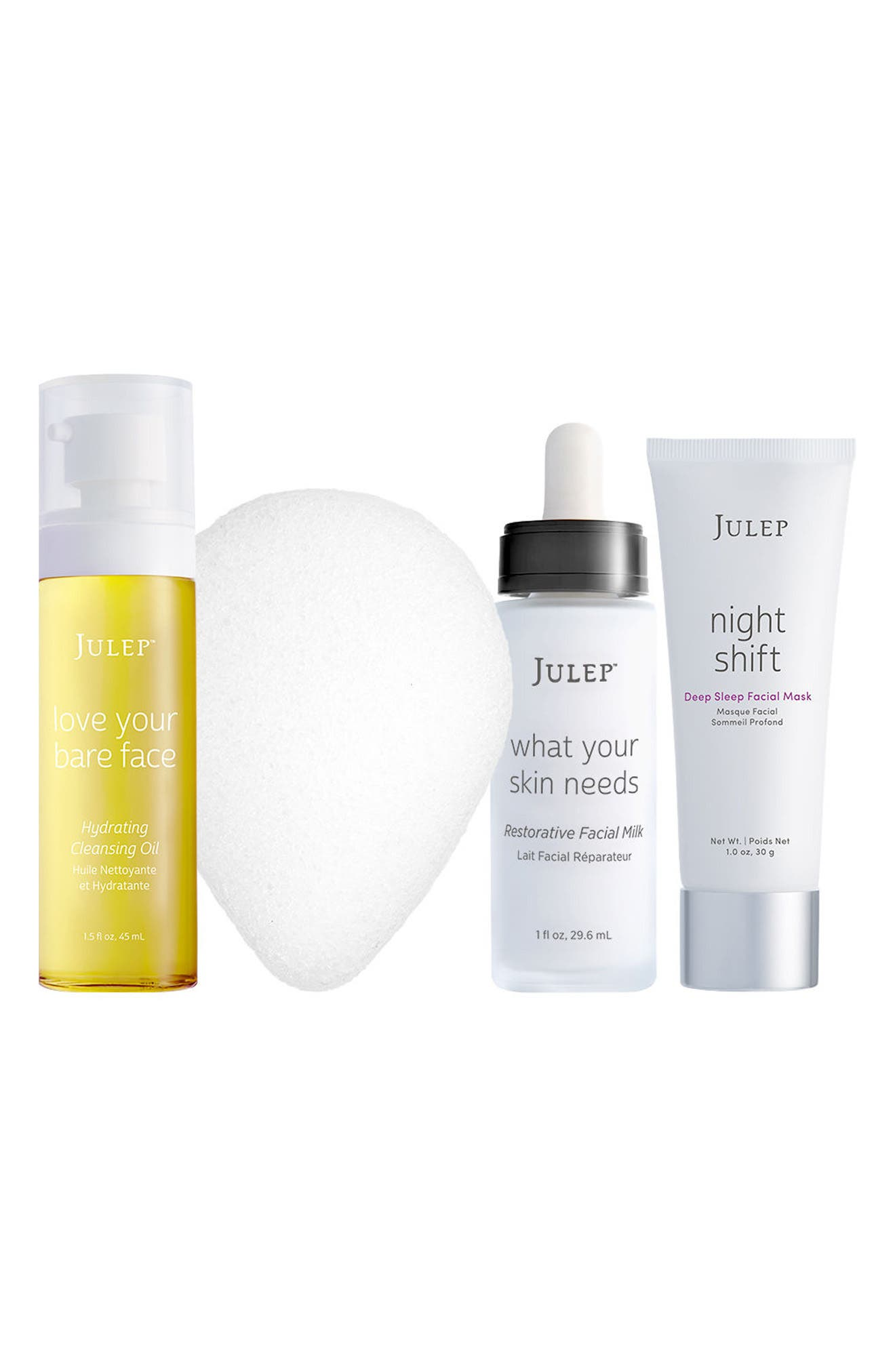 Julep™ Korean Skin Care Made Simple ($74 Value)