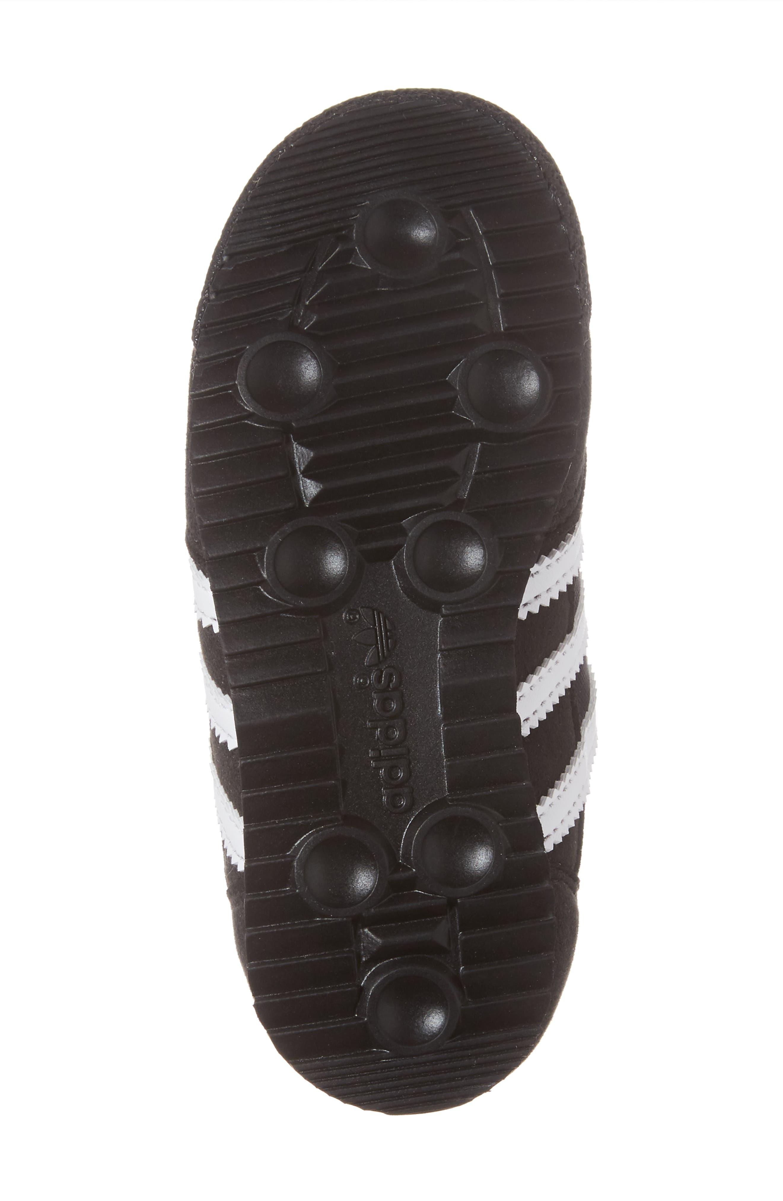 Alternate Image 6  - adidas Dragon OG CF Athletic Shoe (Baby, Walker & Toddler)