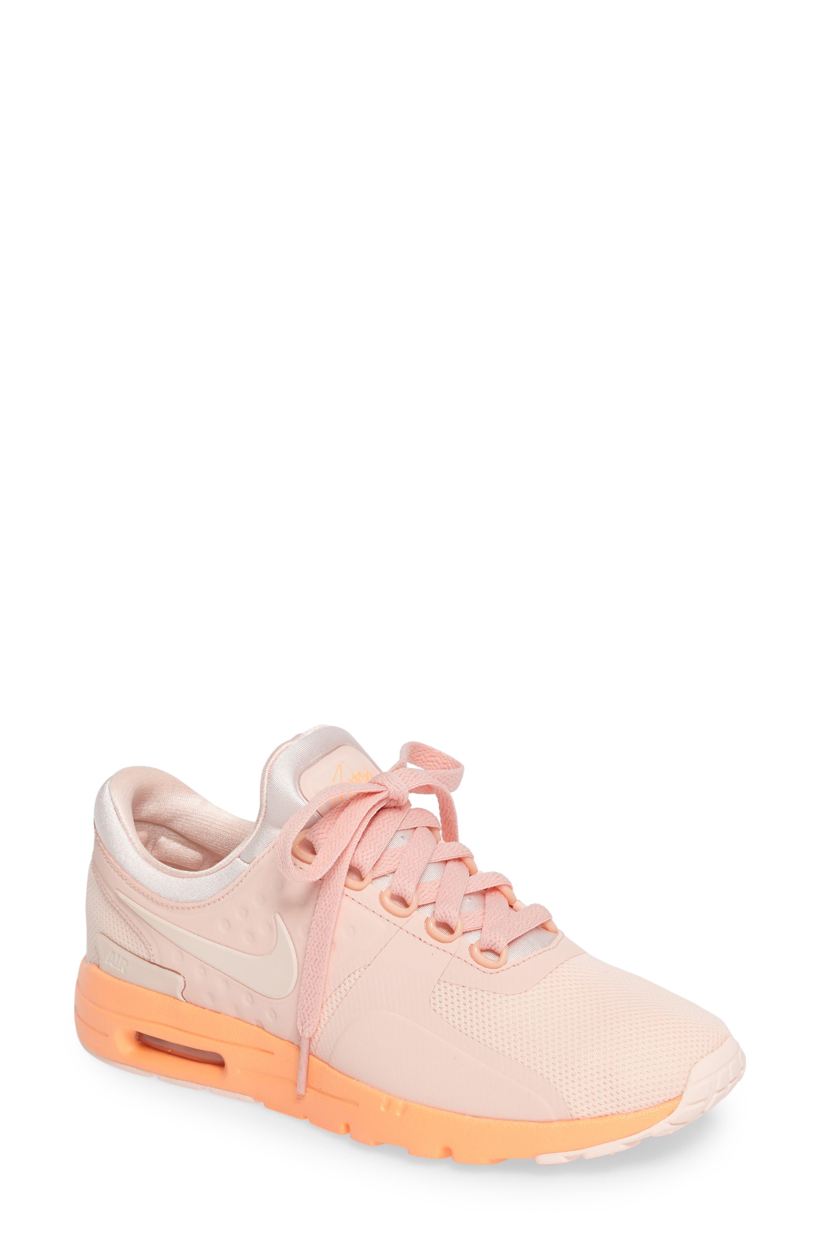 Nike Air Max Zero Sneaker (Women)
