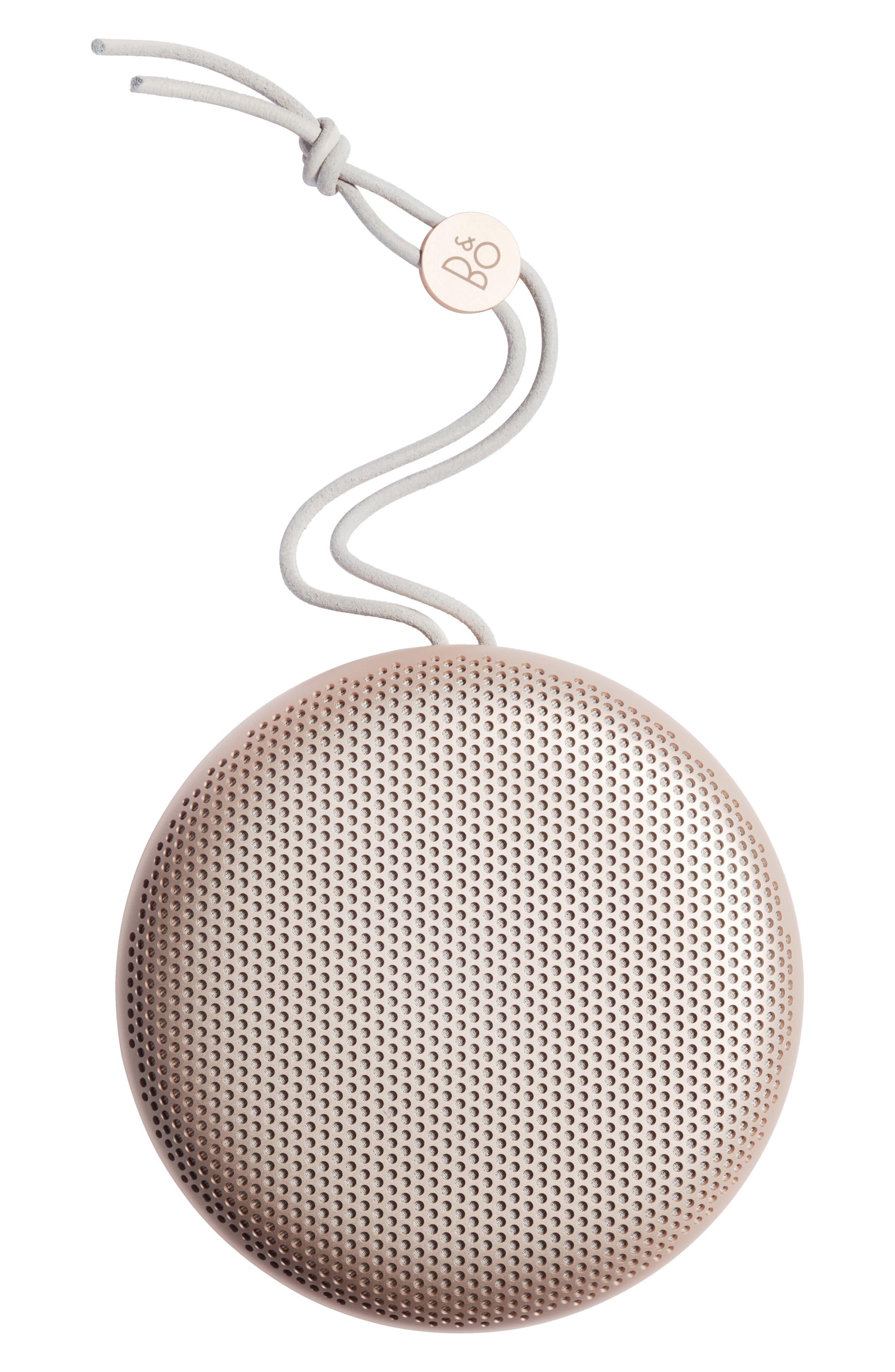 B&O PLAY A1 Portable Bluetooth Speaker