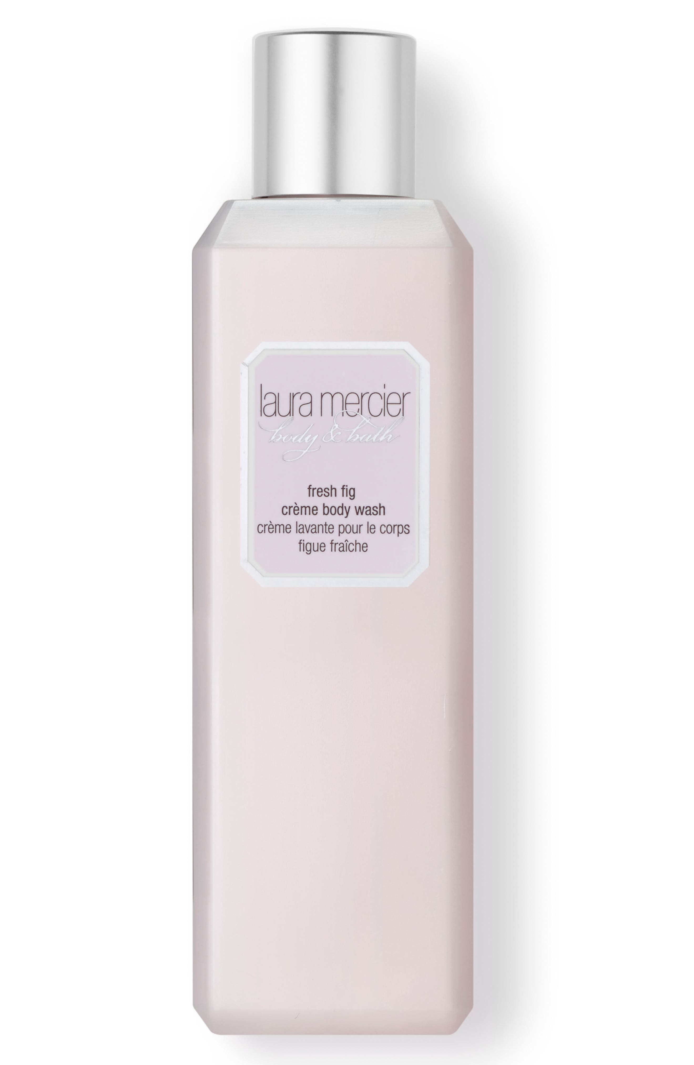 Main Image - Laura Mercier Fresh Fig Crème Body Wash