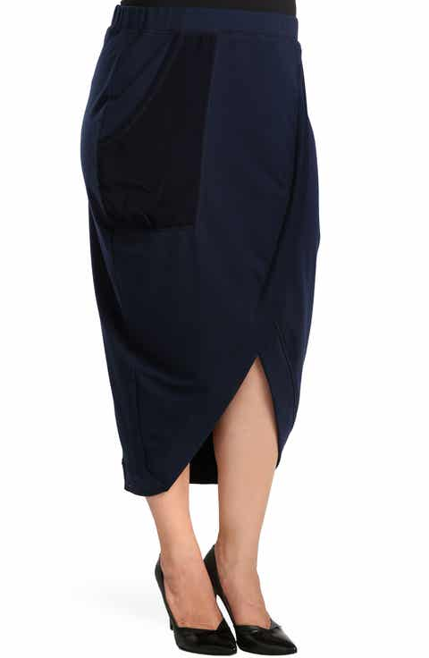 Standards   Practices Phoebe Skirt (Plus Size)
