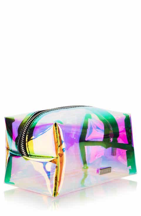 Skinny Dip Dazzle Makeup Bag