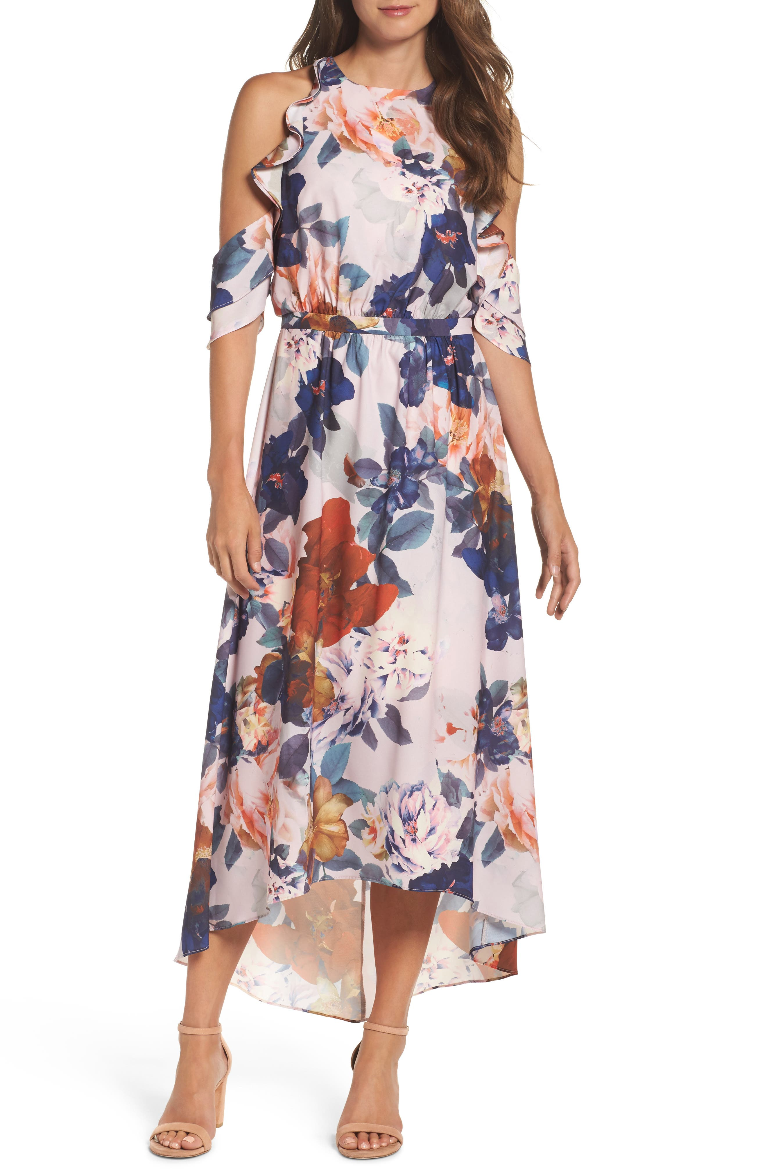 Cooper St Blinded By Love Maxi Dress