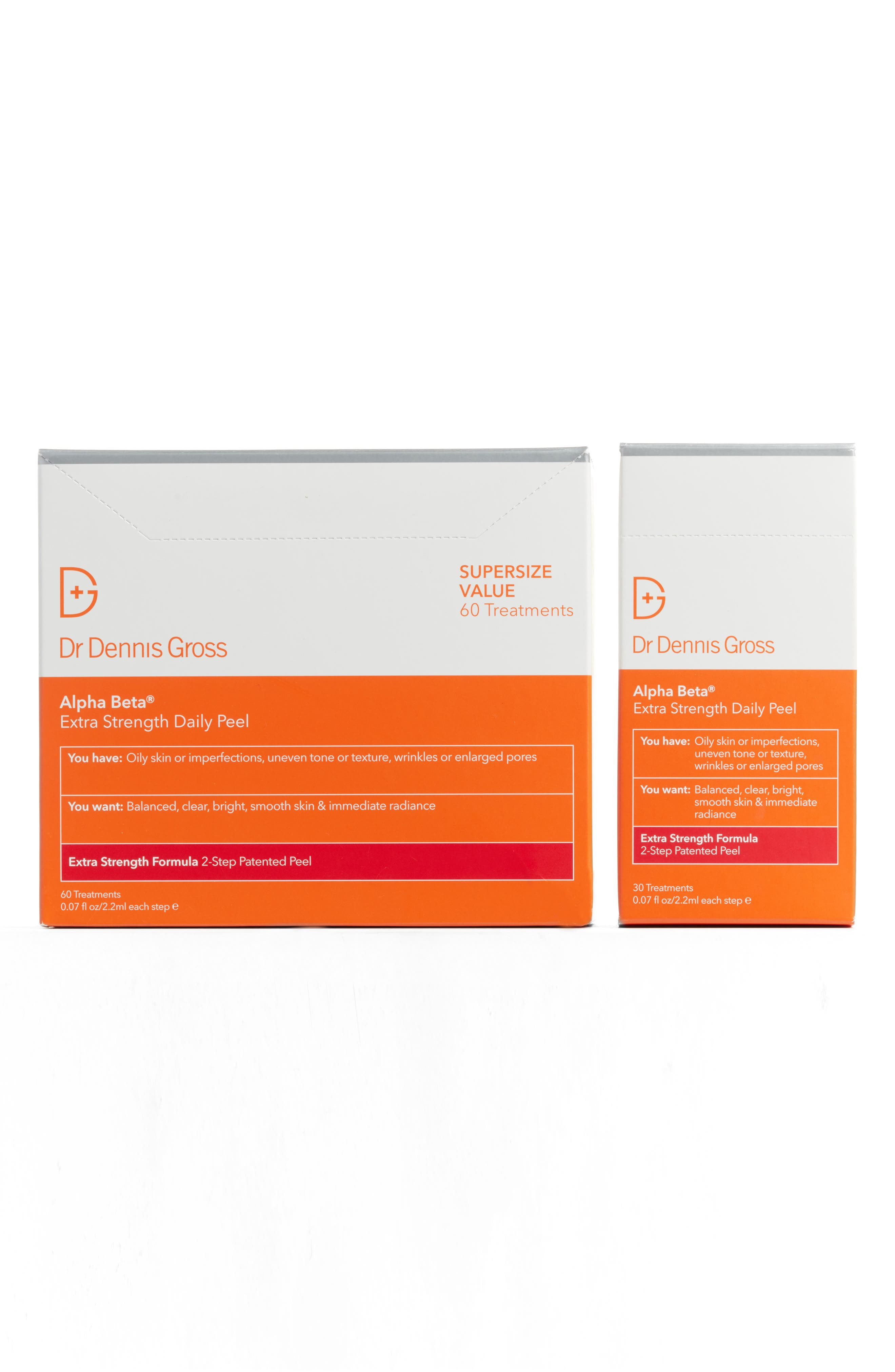 Dr. Dennis Gross Skincare Iconic Radiance Set ($236 Value)