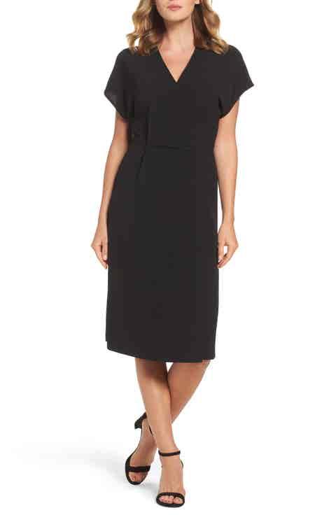 Felicity   Coco Wrap Dress (Nordstrom Exclusive)