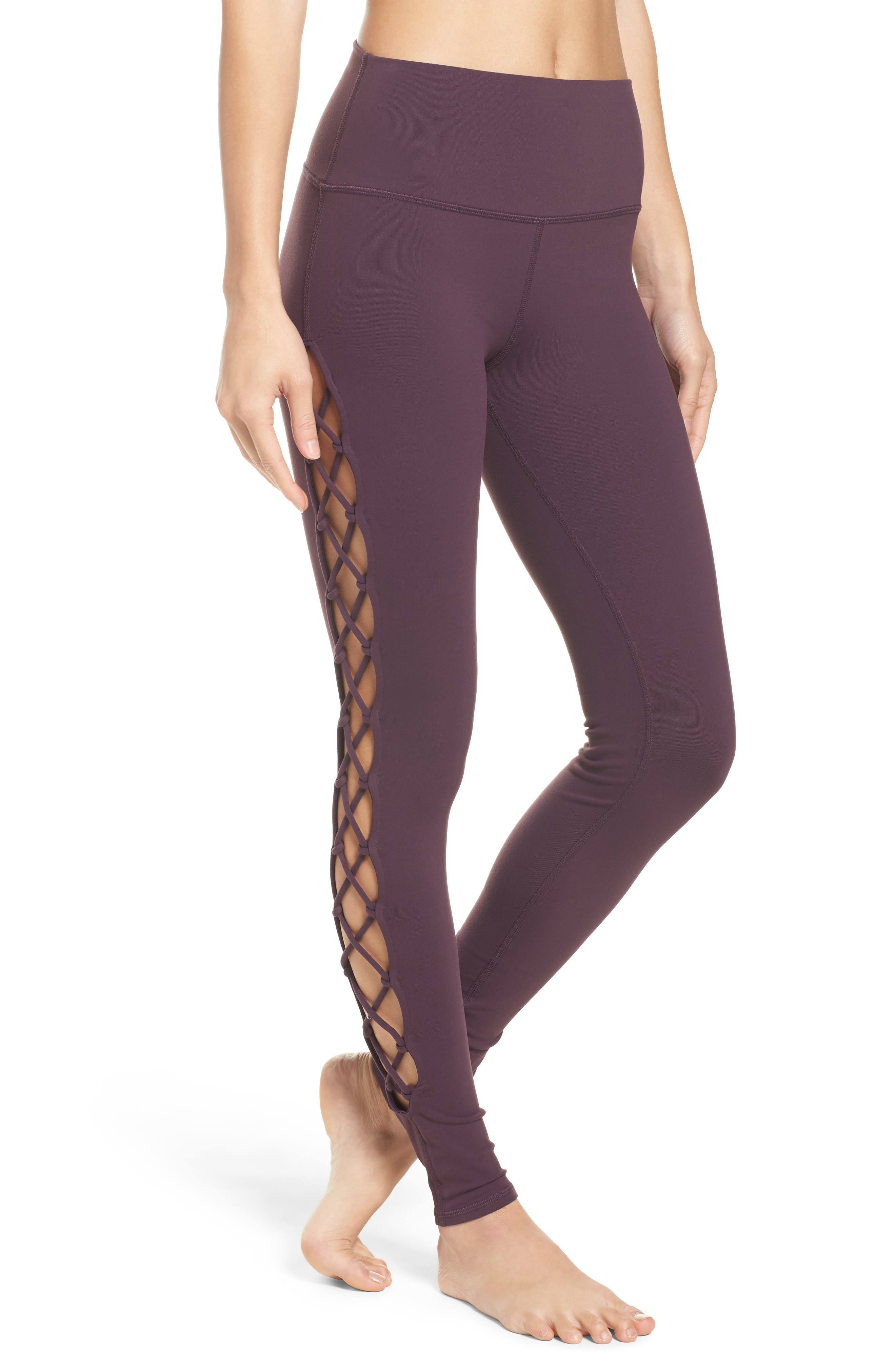 Alo Interlace Leggings