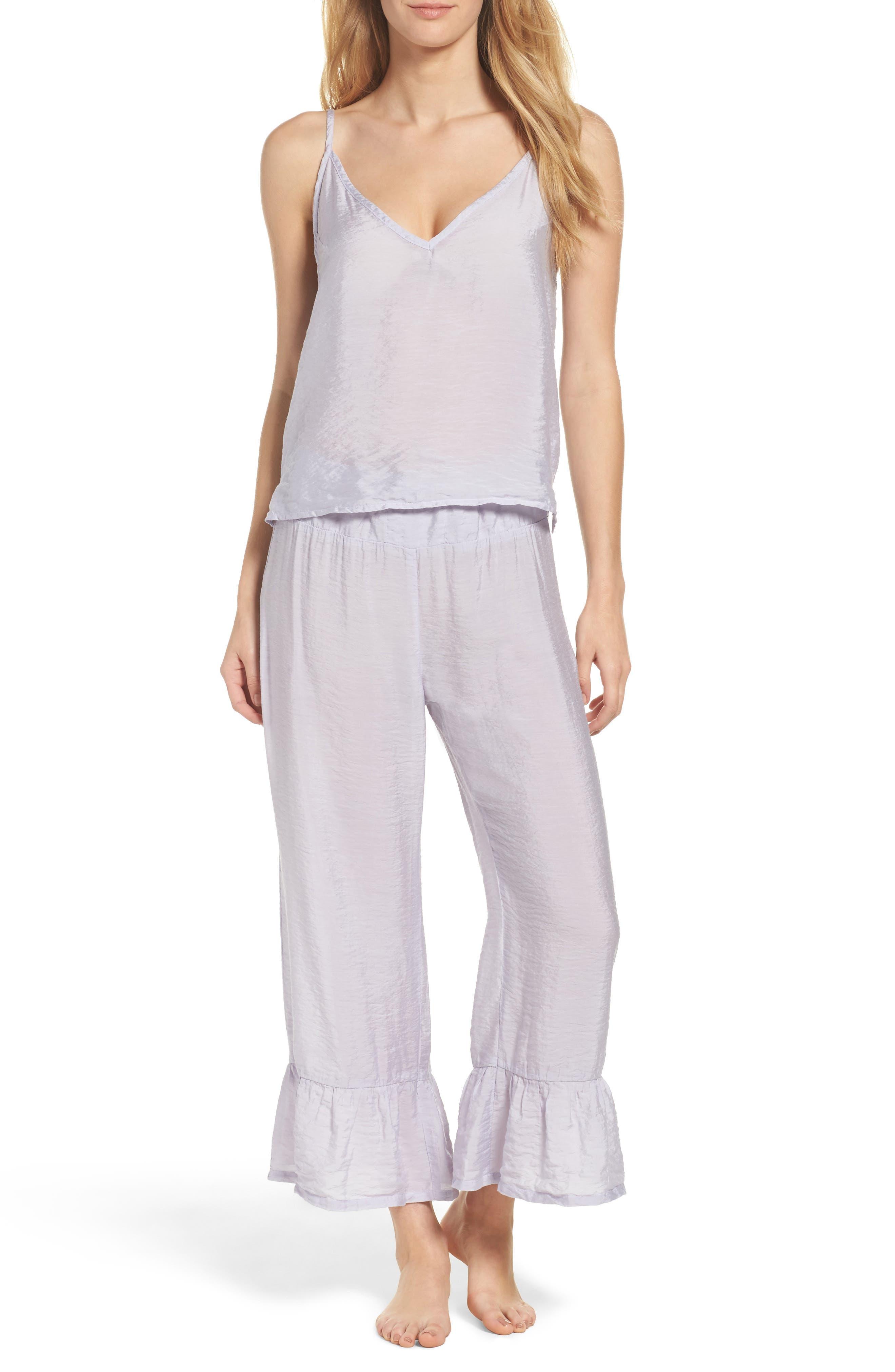LACAUSA Pajamas