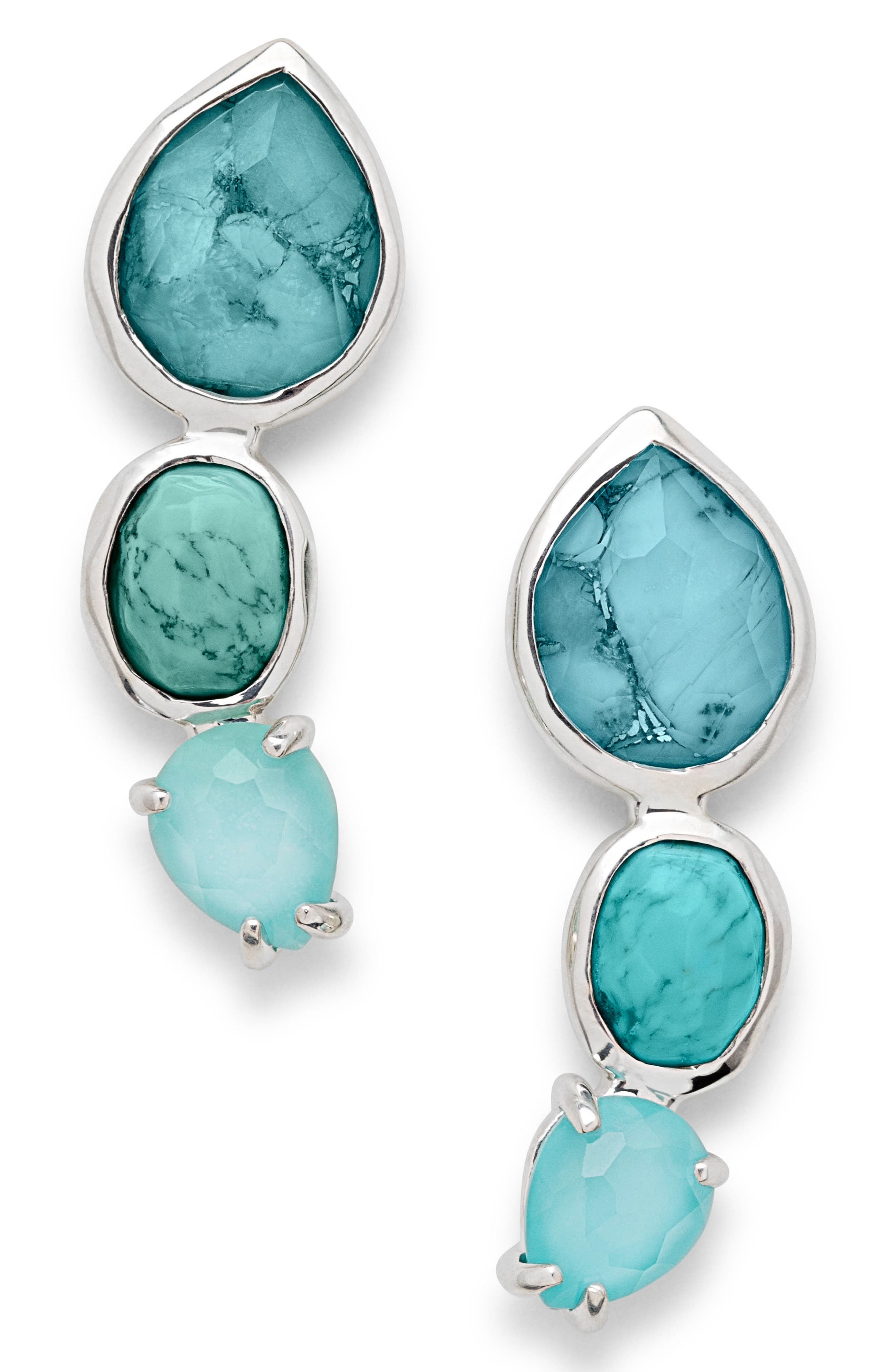 Ippolita Rock Candy Ear Crawlers