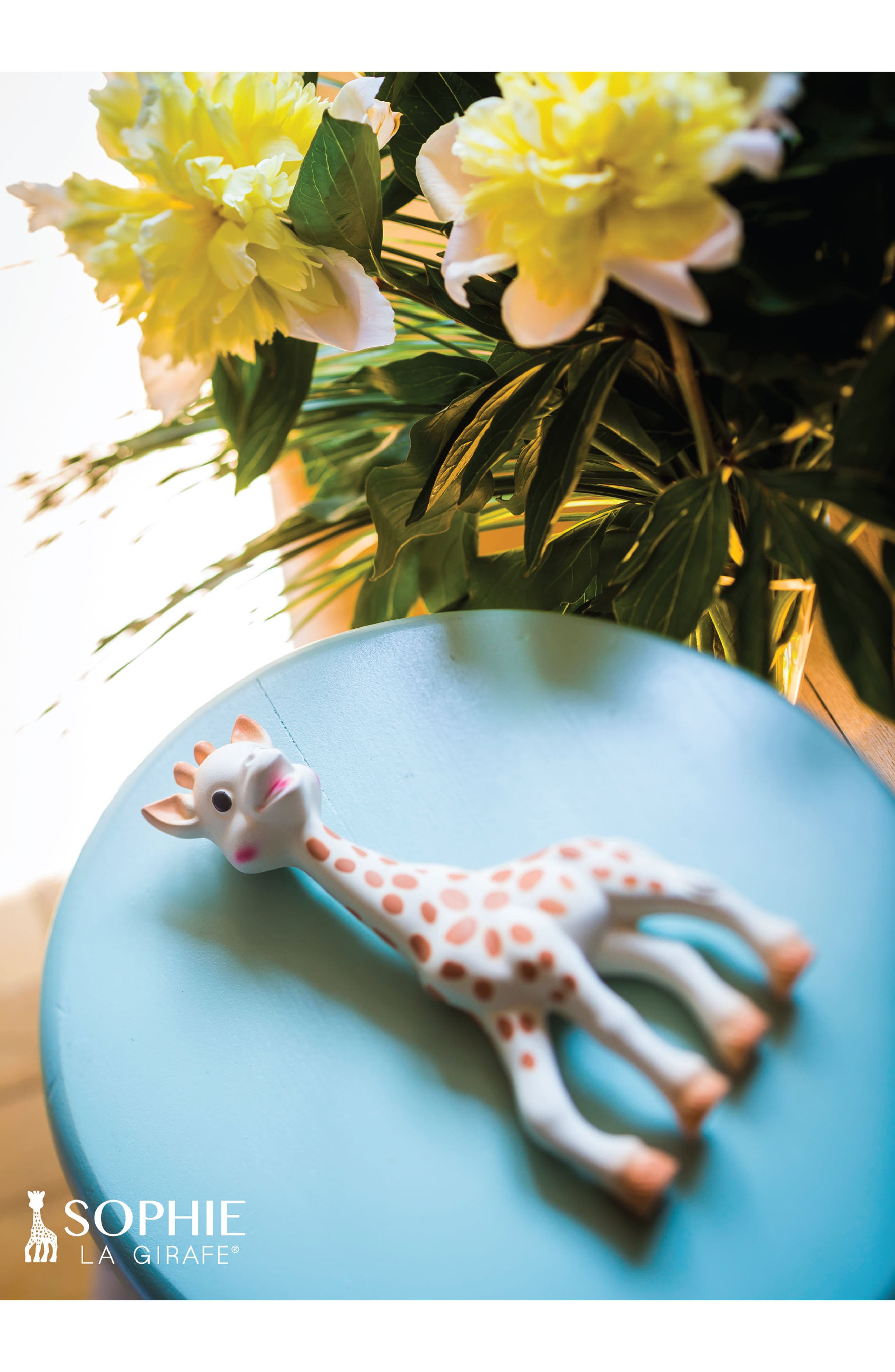 Alternate Image 9  - Sophie la Girafe Teething Toy