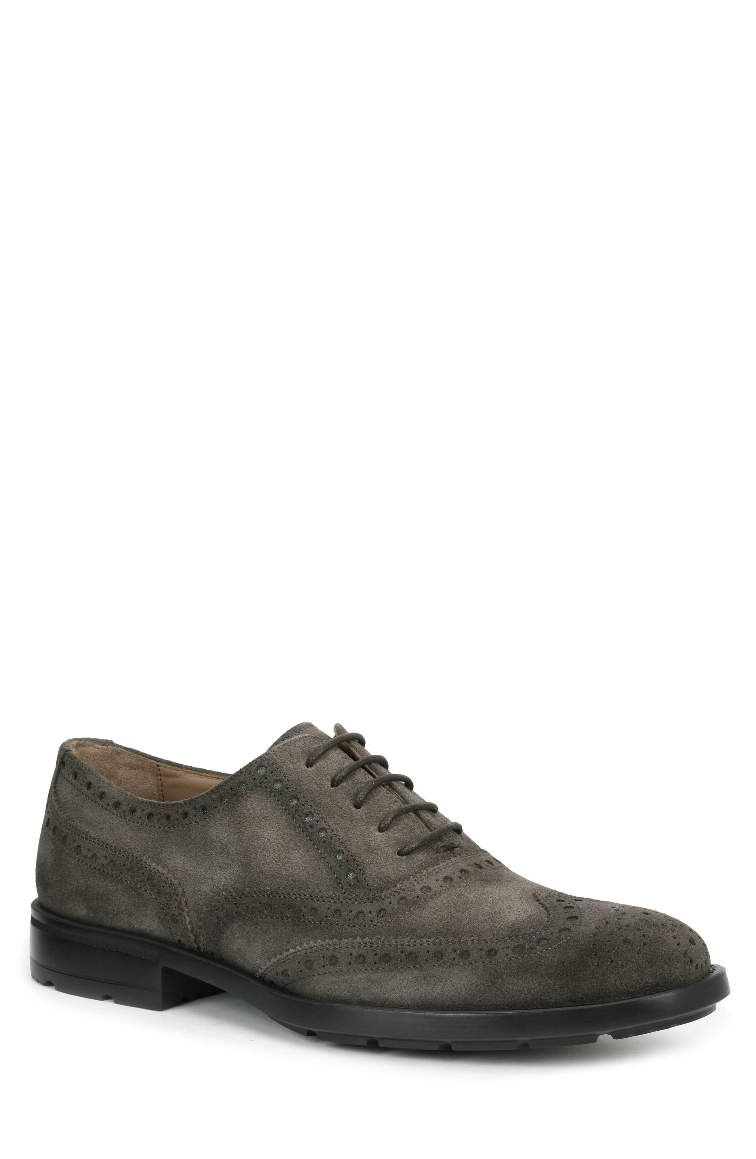 Bruno Magli Oliver Wingtip (Men)