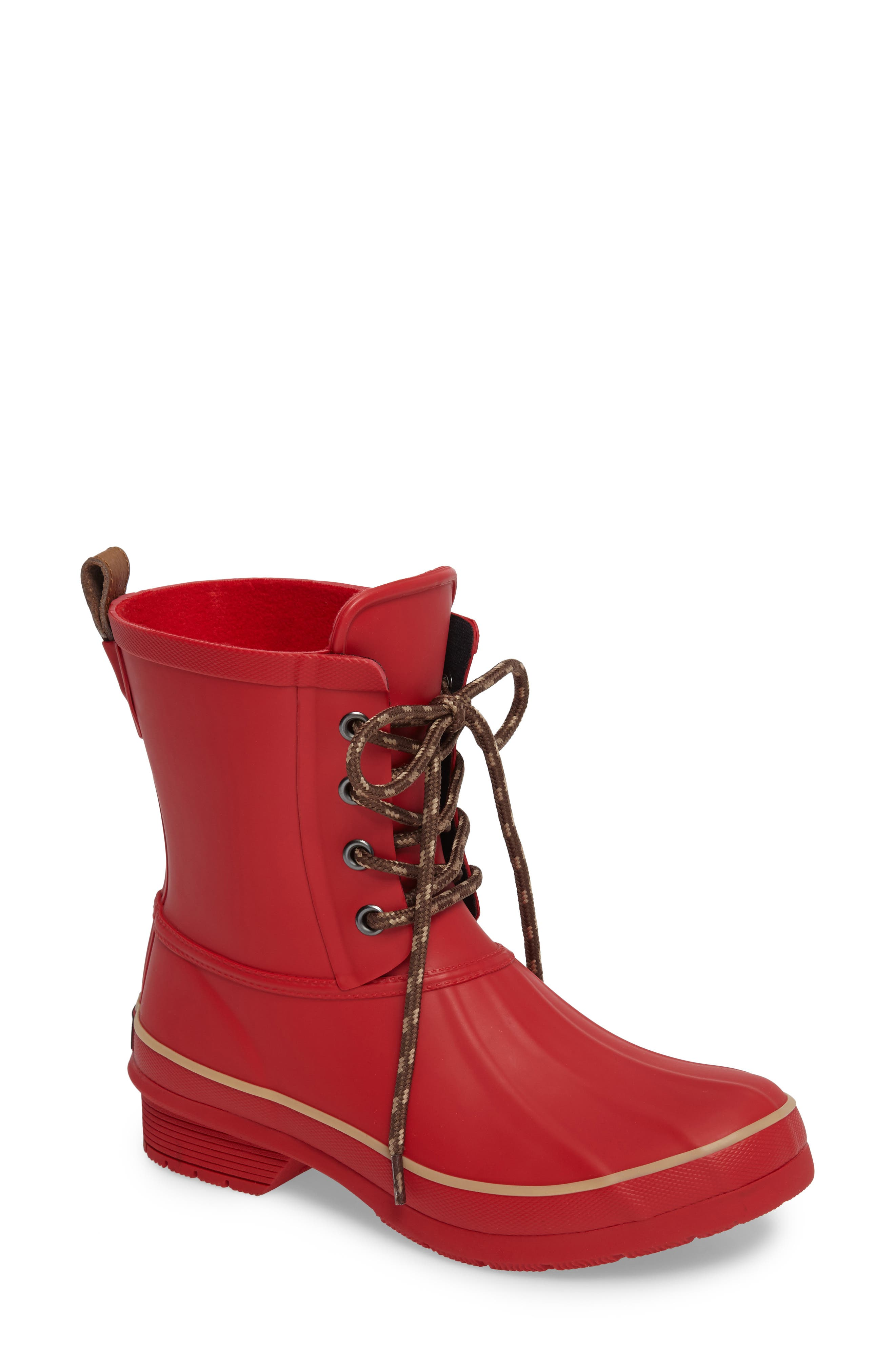 Chooka Classic Lace-Up Duck Boot (Women)