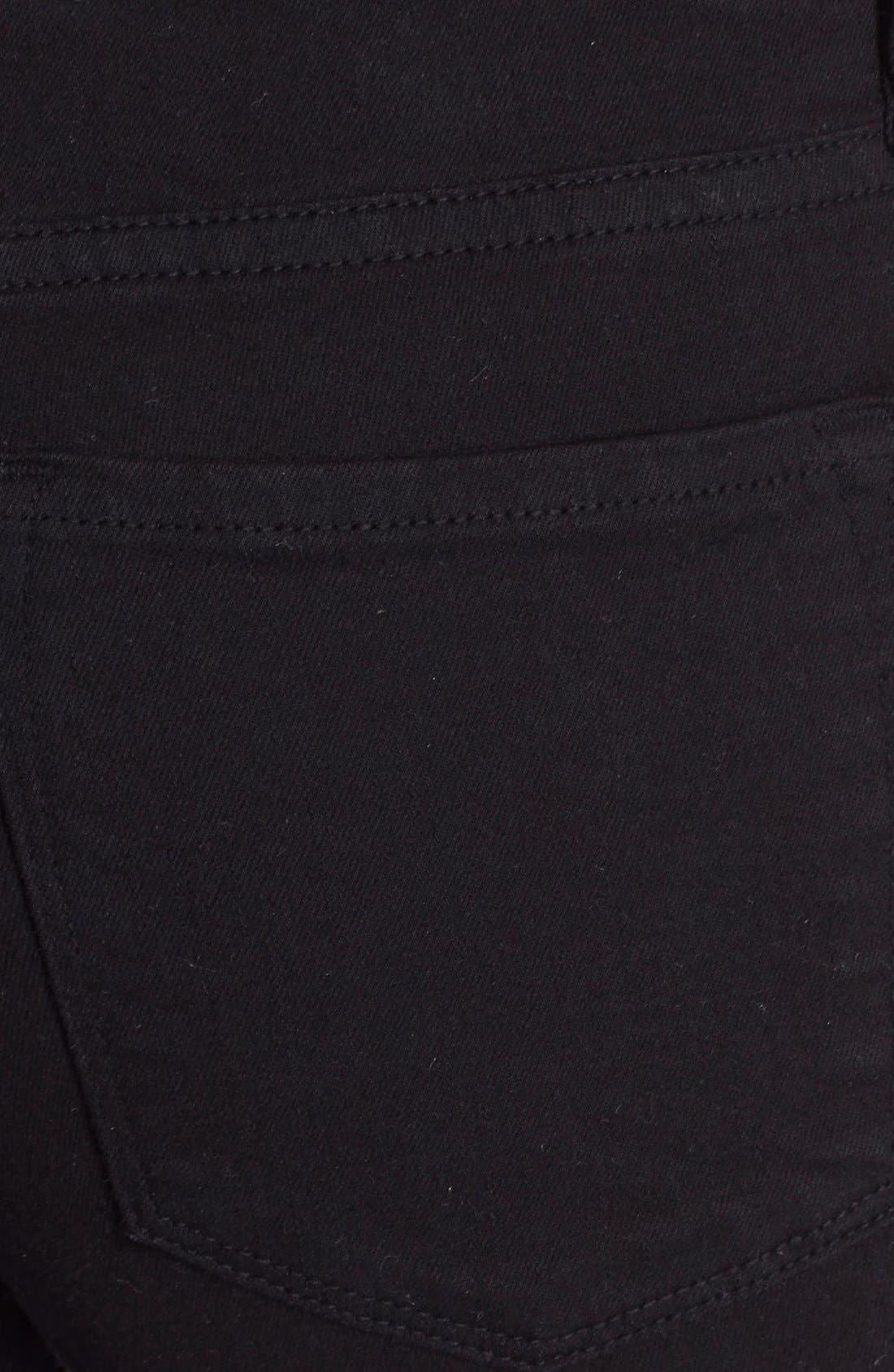 Alternate Image 3  - Frame Denim 'Le Color Crop' Skinny Jeans