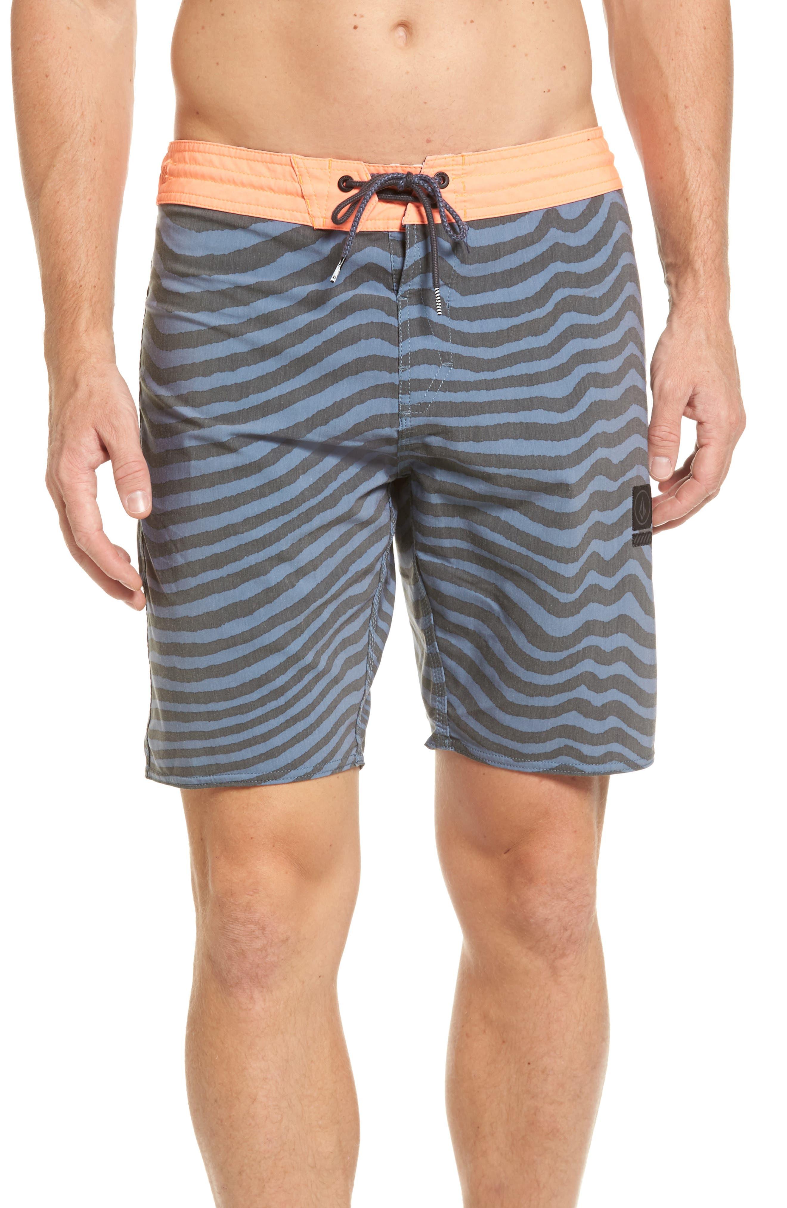 Volcom Mag Vibes Slinger Board Shorts