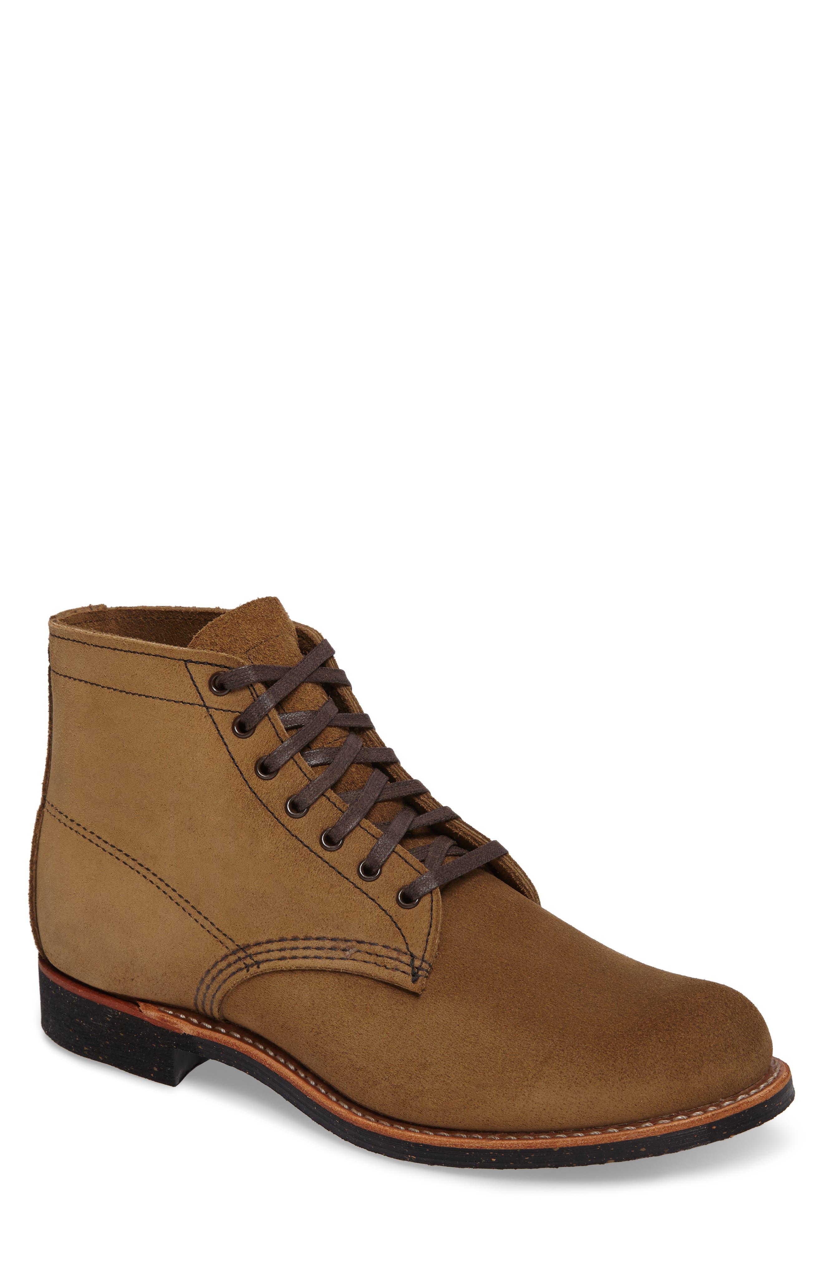 Red Wing Merchant Boot (Men)