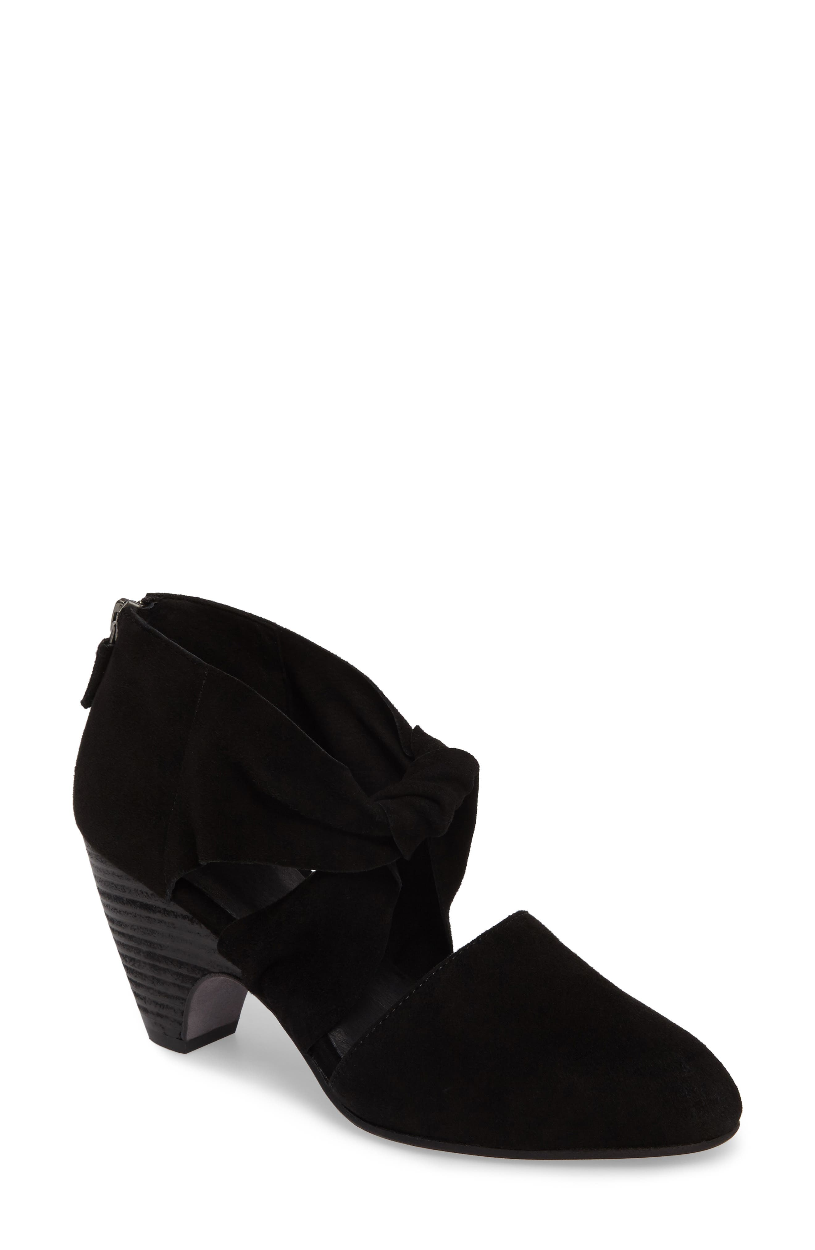 Eileen Fisher Mary d'Orsay Pump (Women)