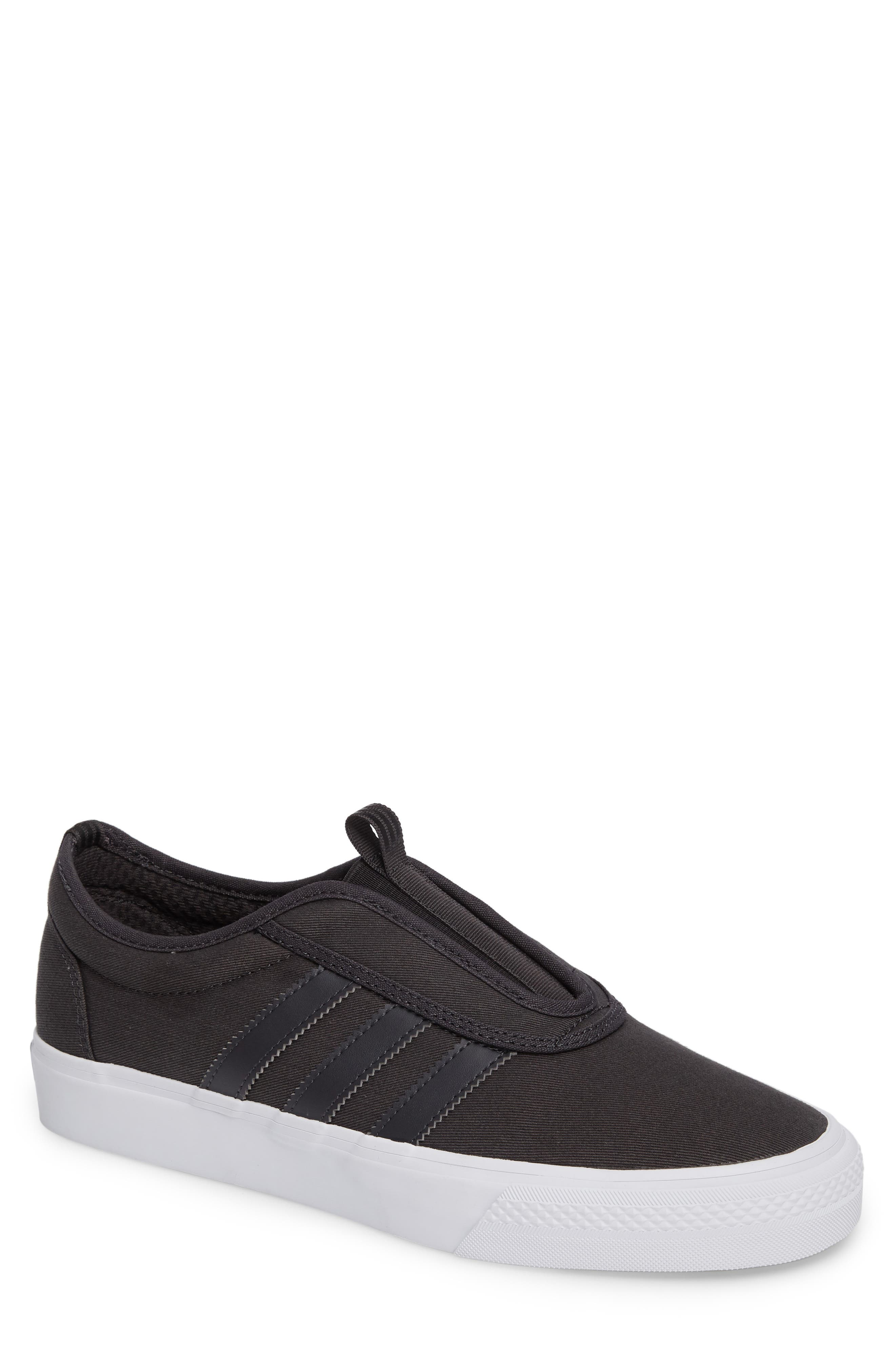 adidas Adi-Ease Kung-Fu Slip-On Skateboarding Sneaker (Men)