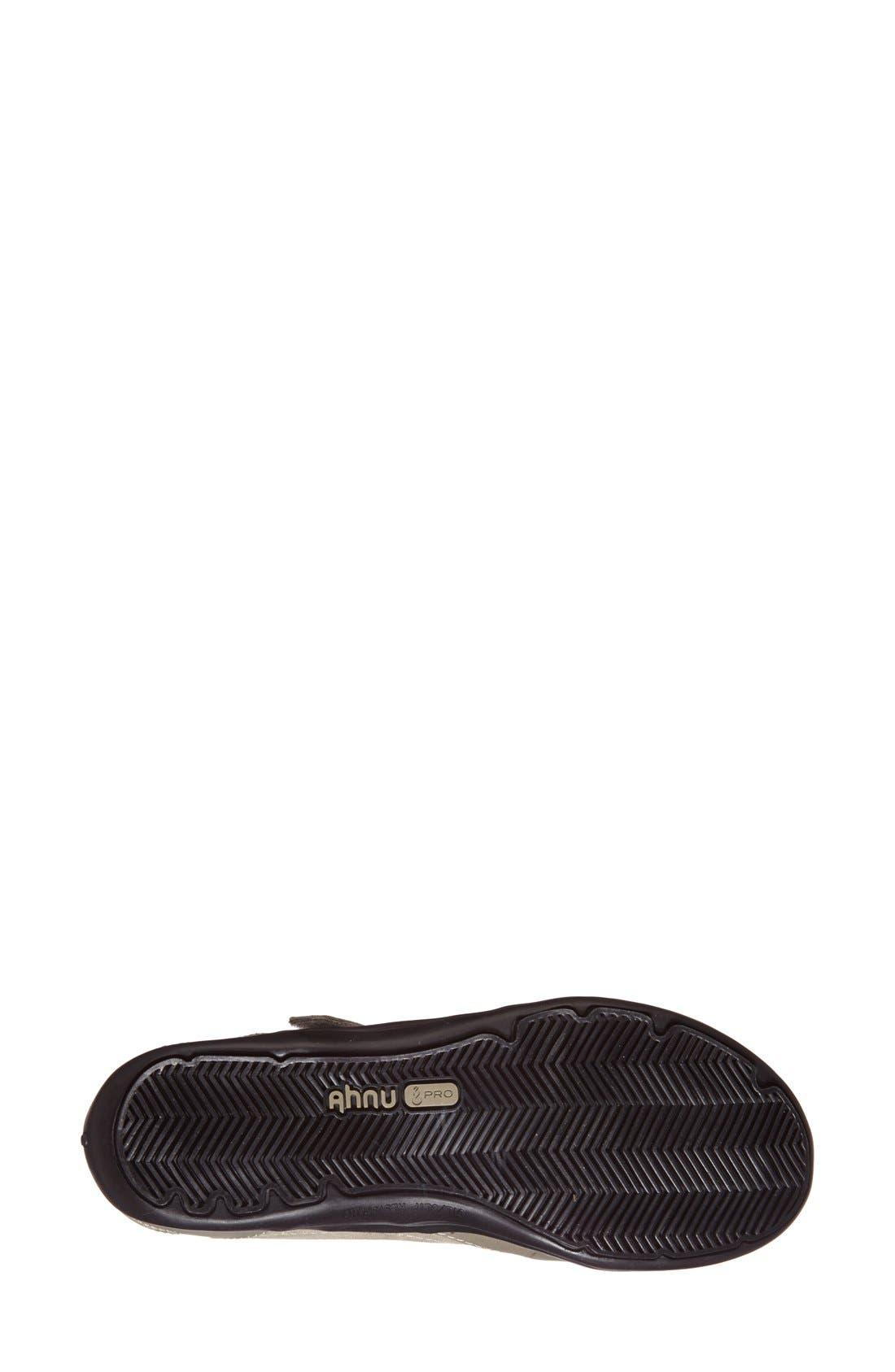 Alternate Image 4  - Ahnu 'Gracie Pro' Leather Flat (Women)