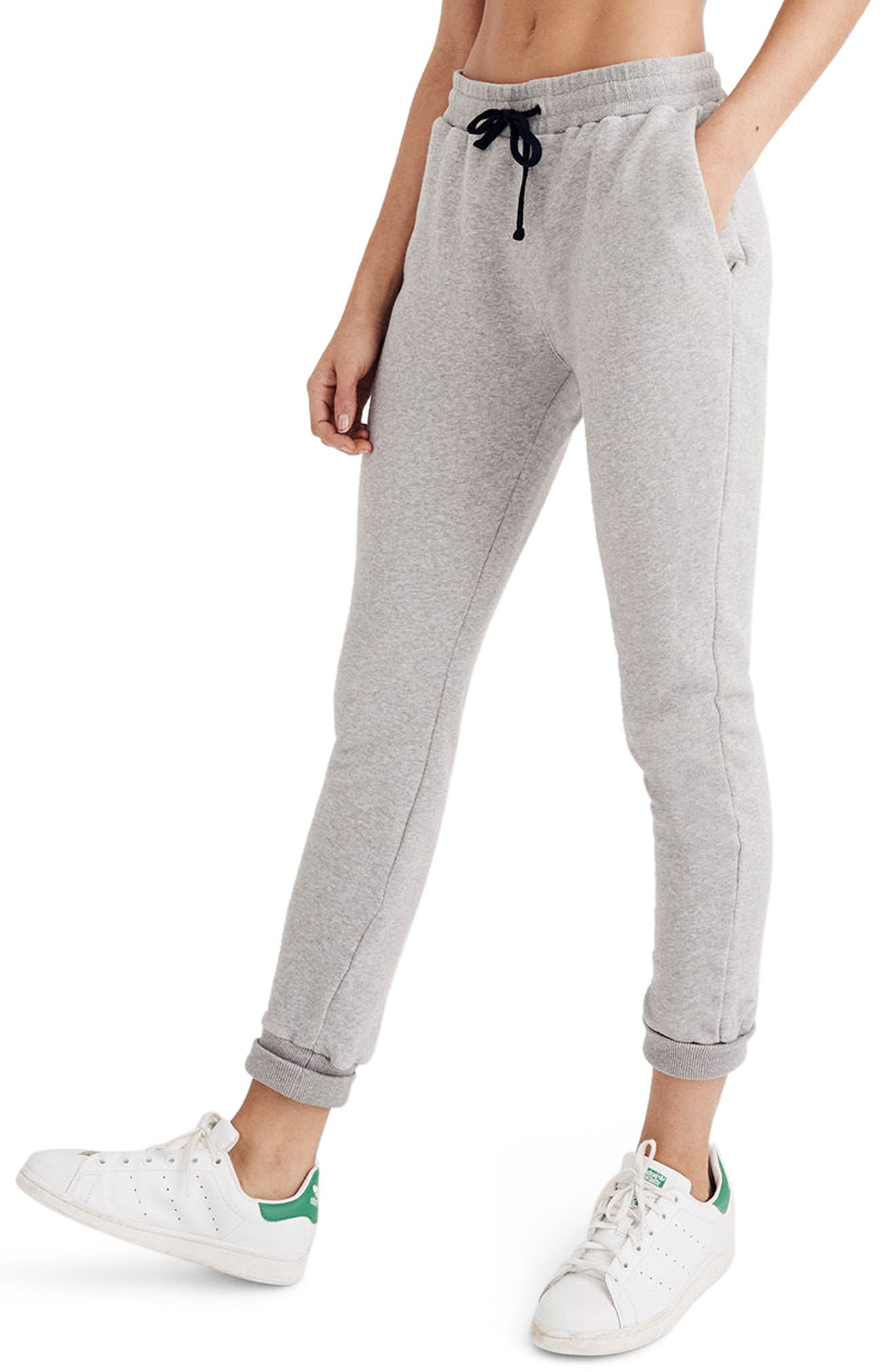 Madewell Charlton Terry Sweatpants