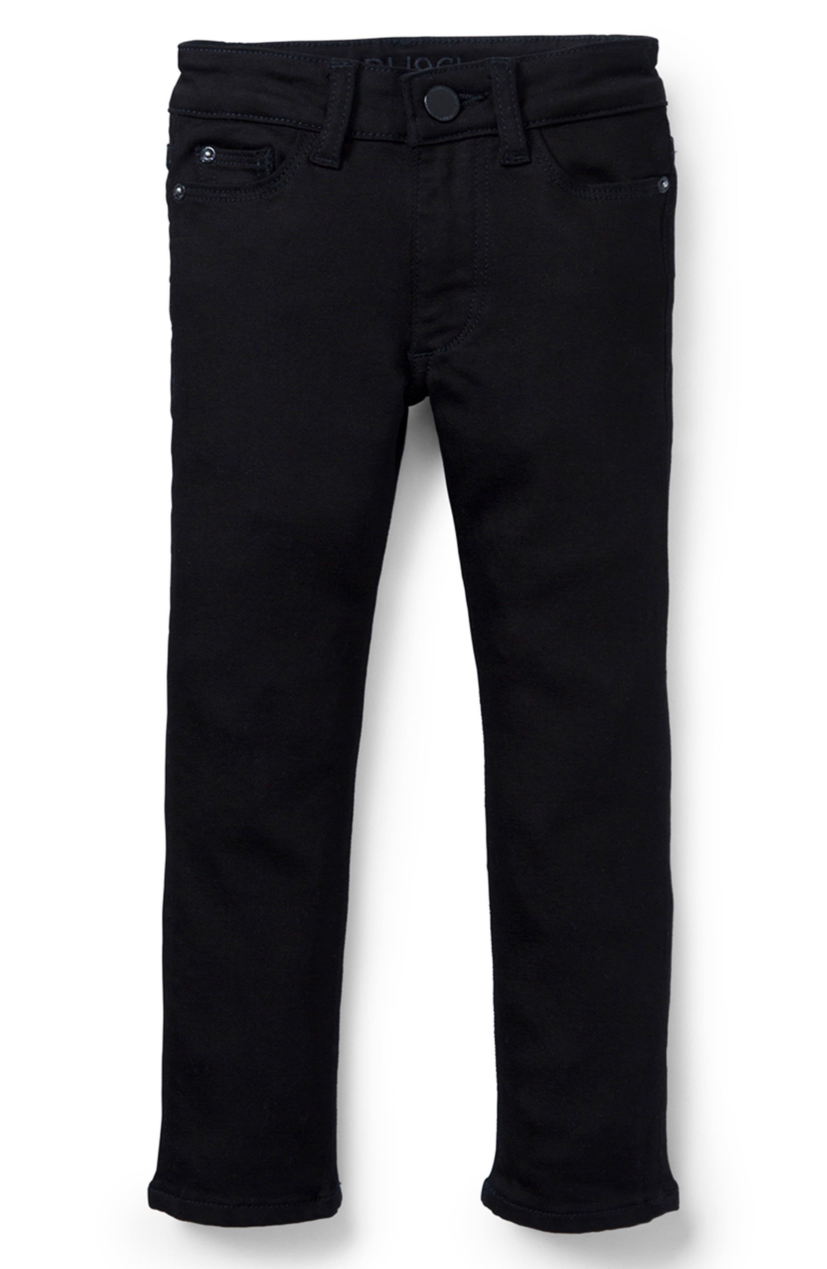 DL1961 Stretch Skinny Jeans (Toddler Girls & Little Girls)